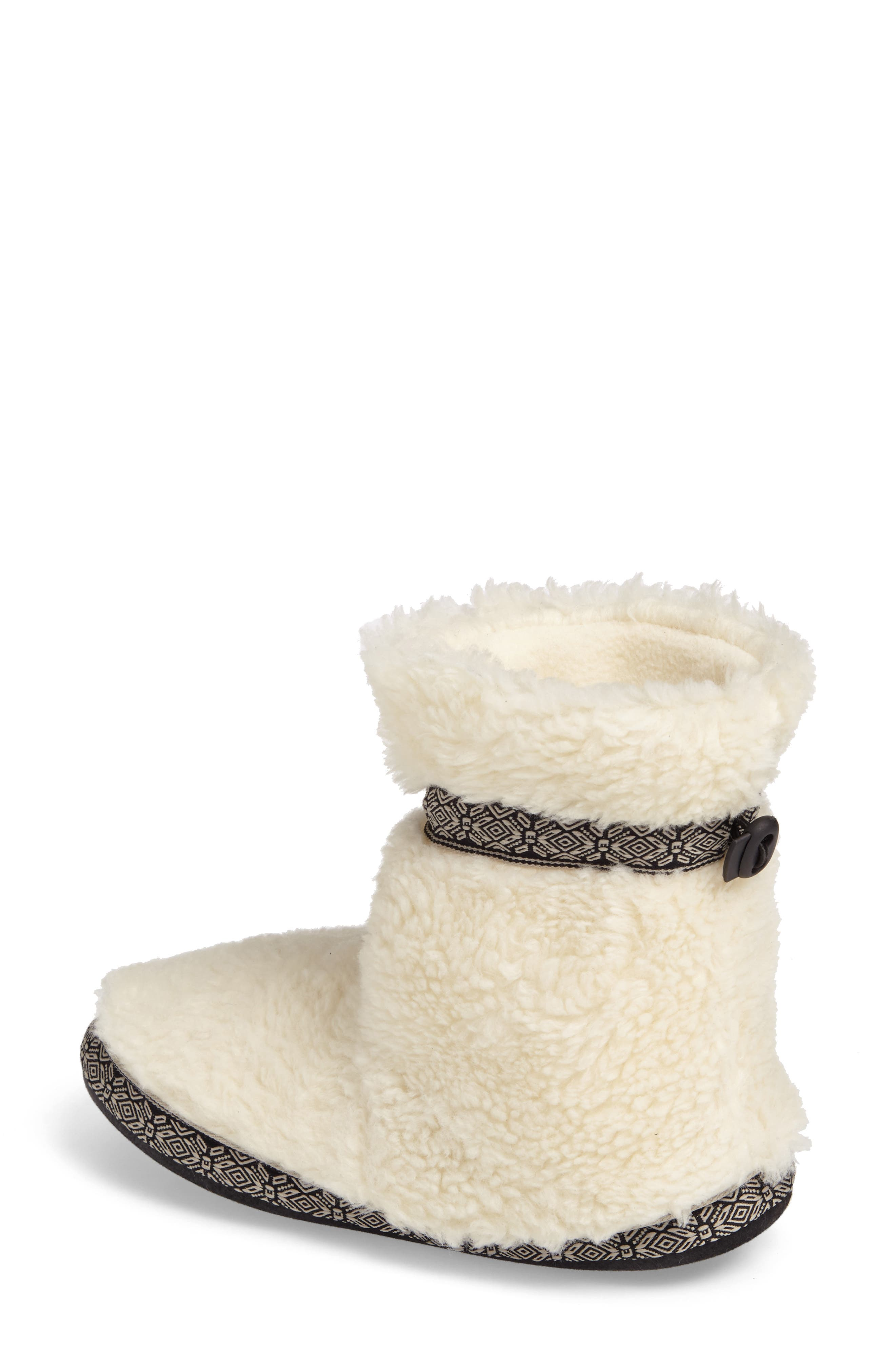 Alternate Image 2  - Woolrich Whitecap Slipper Bootie (Women)
