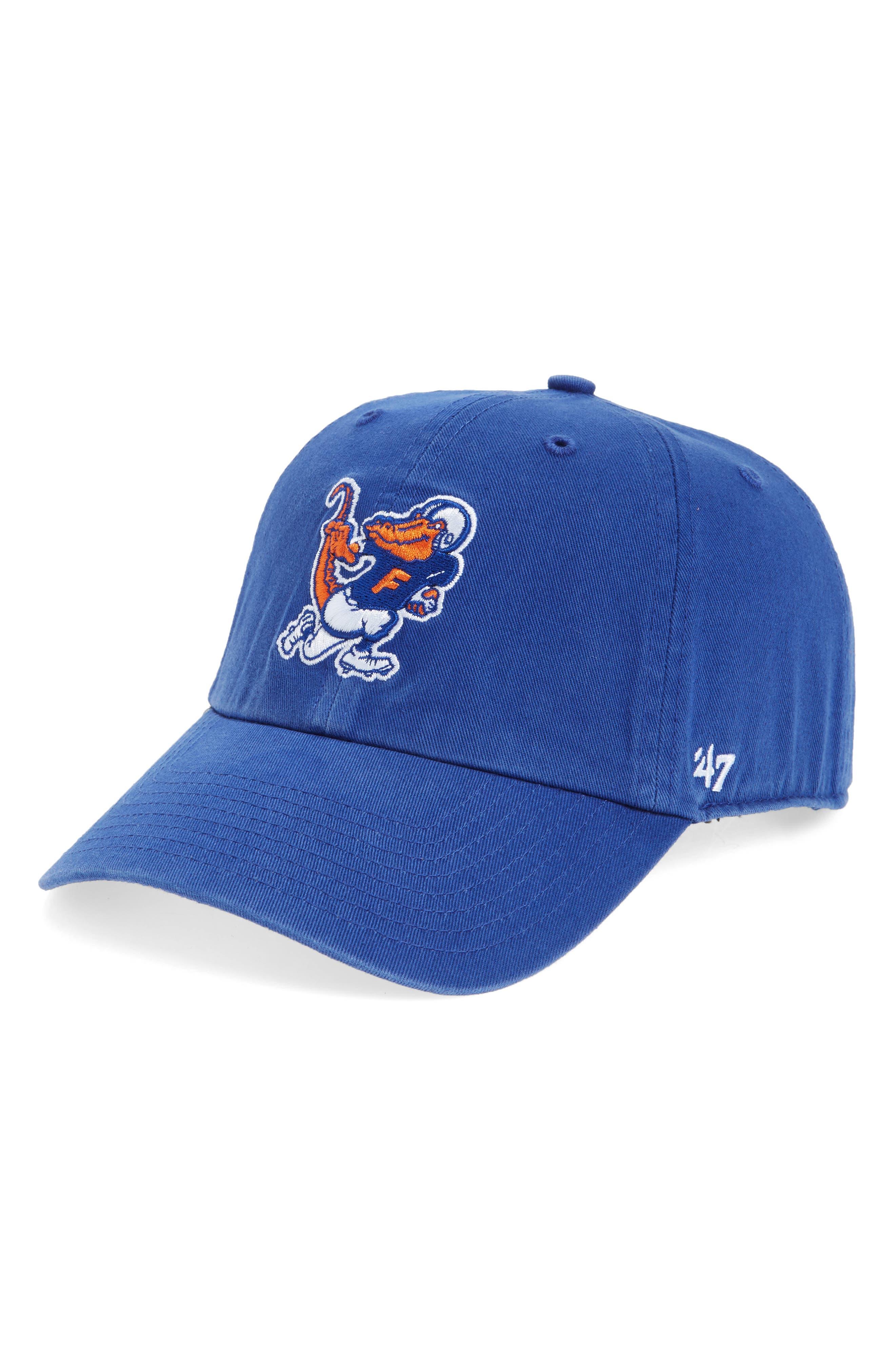Alternate Image 1 Selected - '47 Florida Gators Clean-Up Baseball Cap