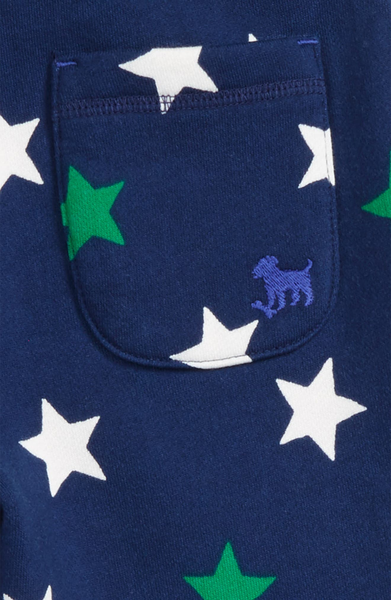 Alternate Image 3  - Mini Boden Fun Track Pants (Toddler Boys, Little Boys & Big Boys)