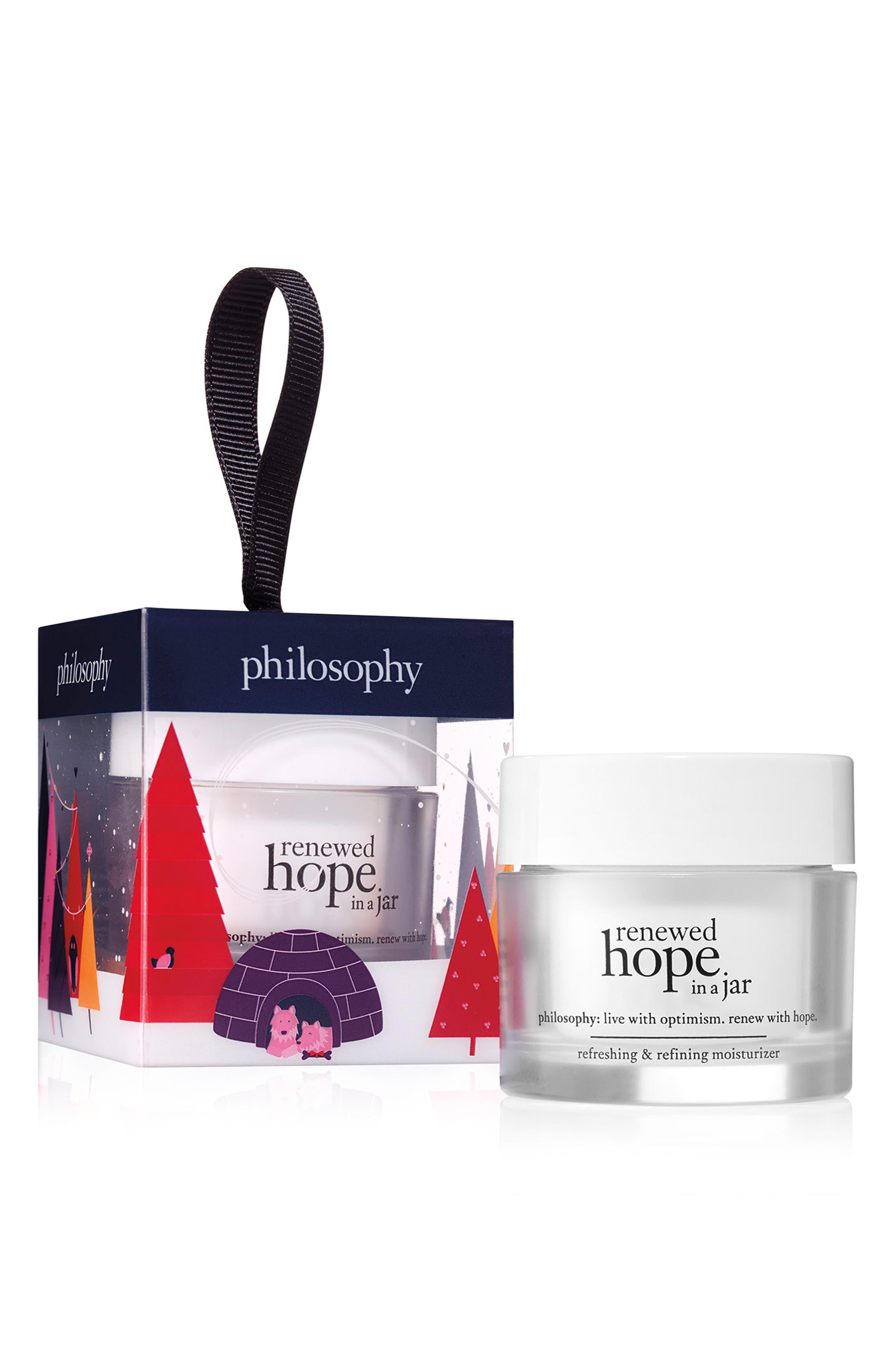 Alternate Image 2  - philosophy renewed hope in a jar (Limited Edition)