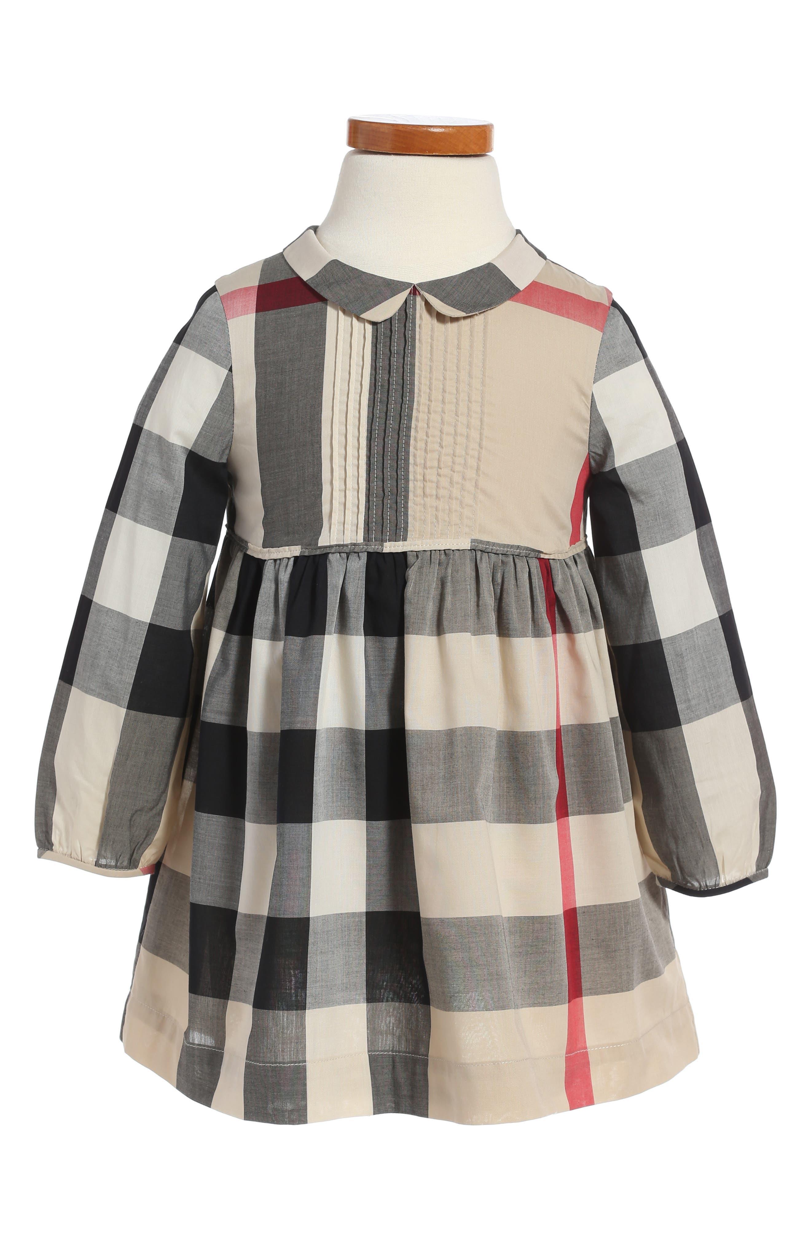 Liza Dress,                         Main,                         color, New Classic