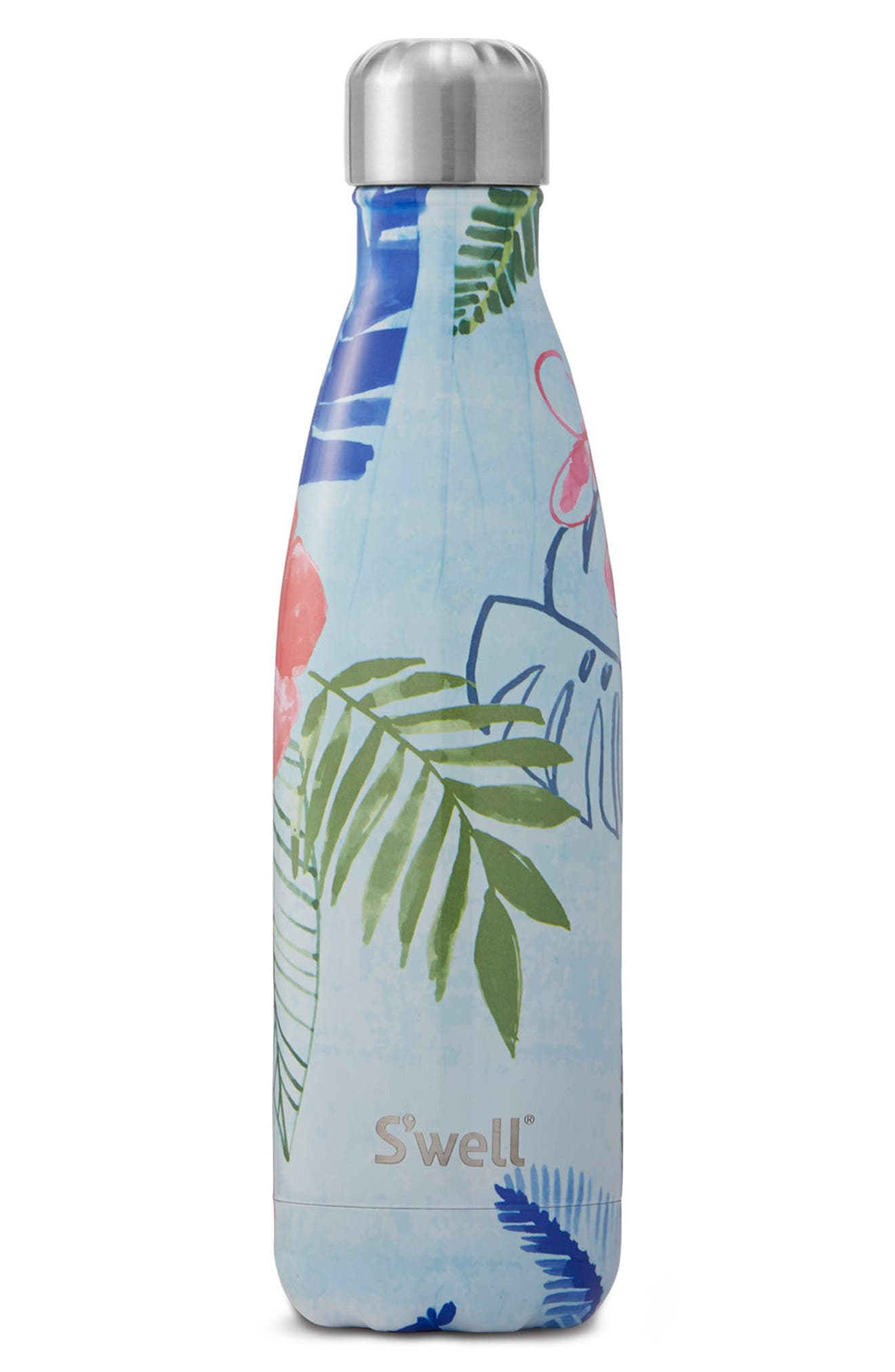 S'well Oahu Insulated Stainless Steel Water Bottle