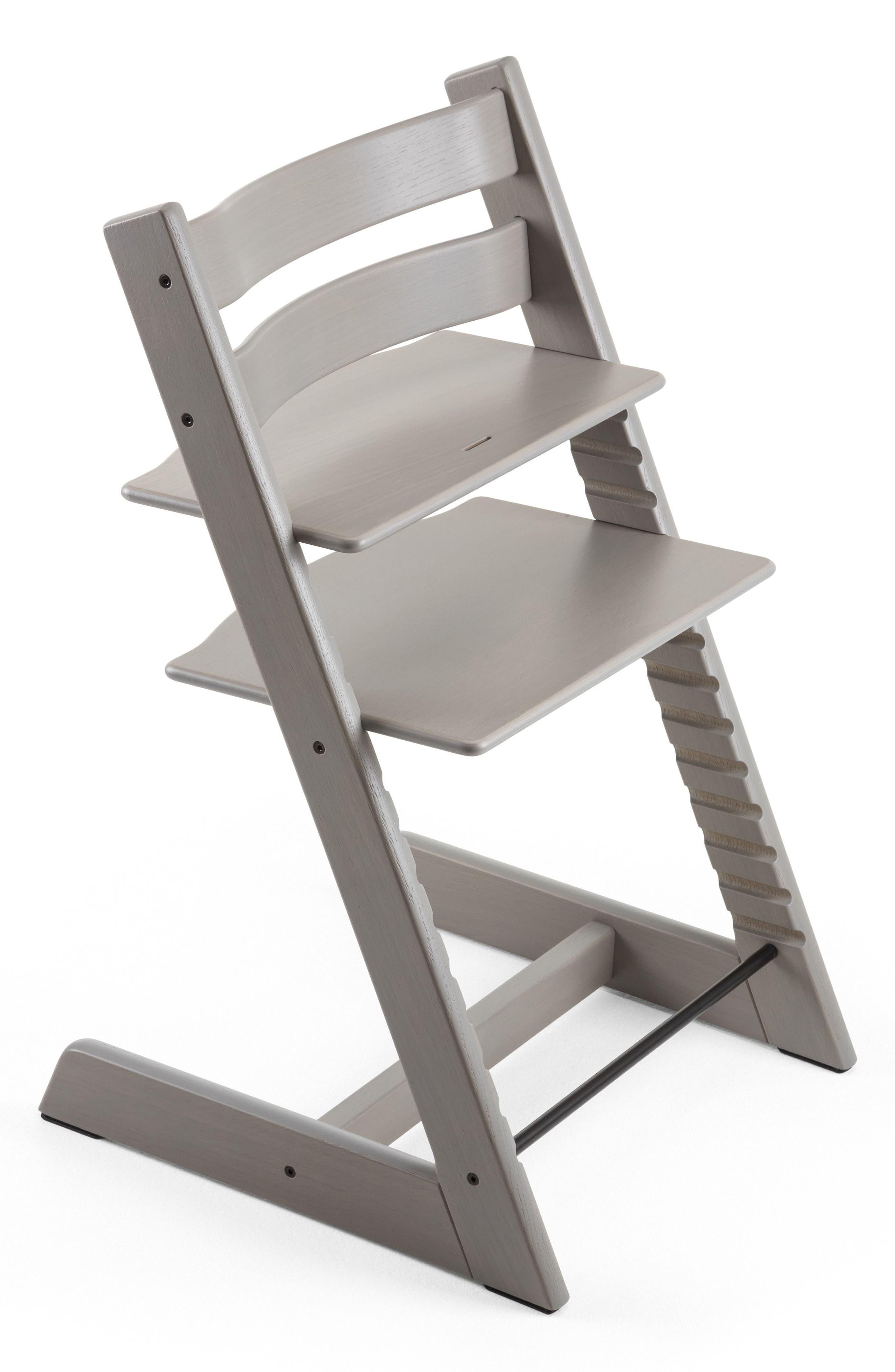 Stokke® Tripp Trapp® Limited Edition Oak Chair