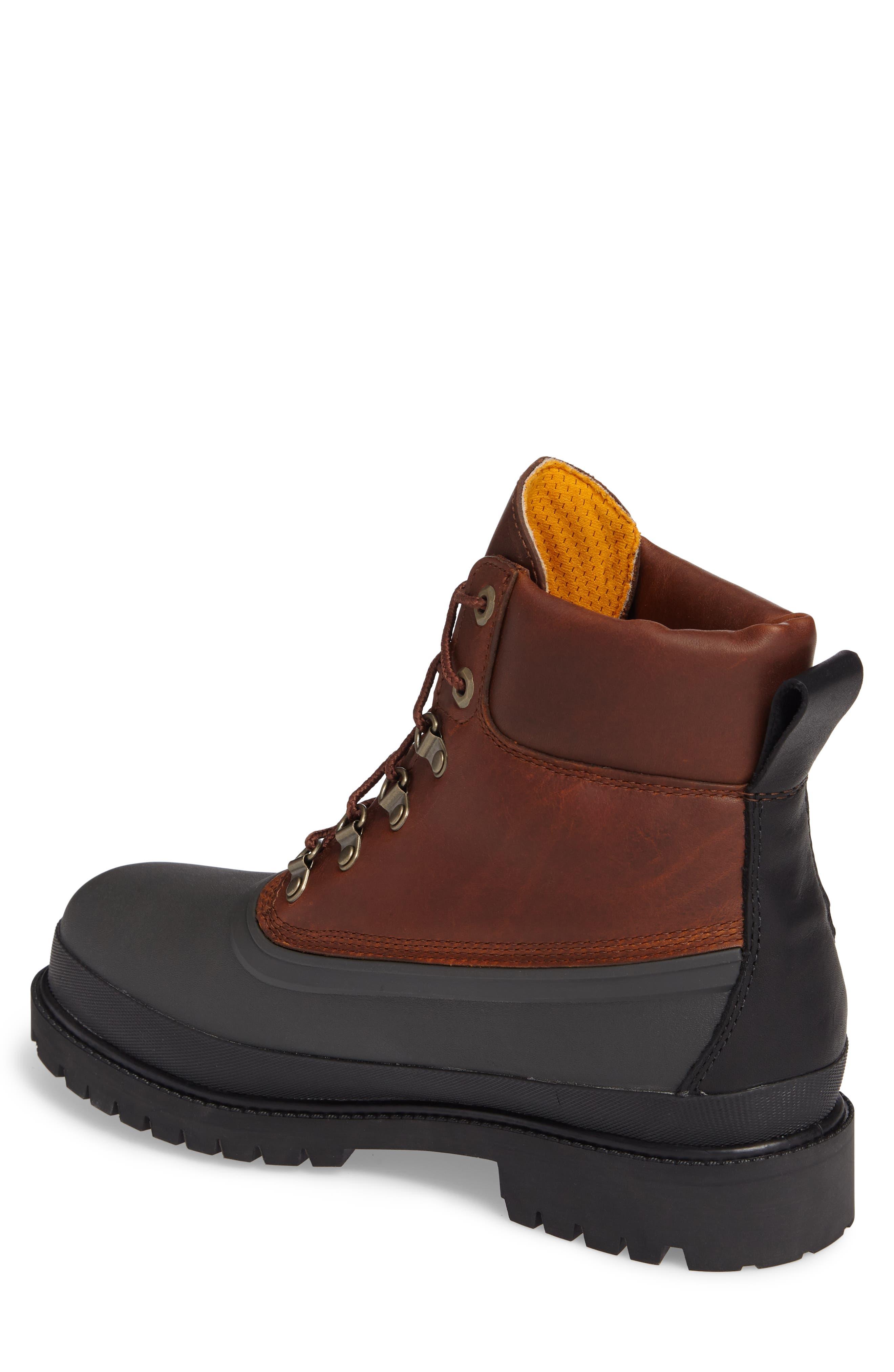 Alternate Image 2  - Timberland Snow Boot (Men)