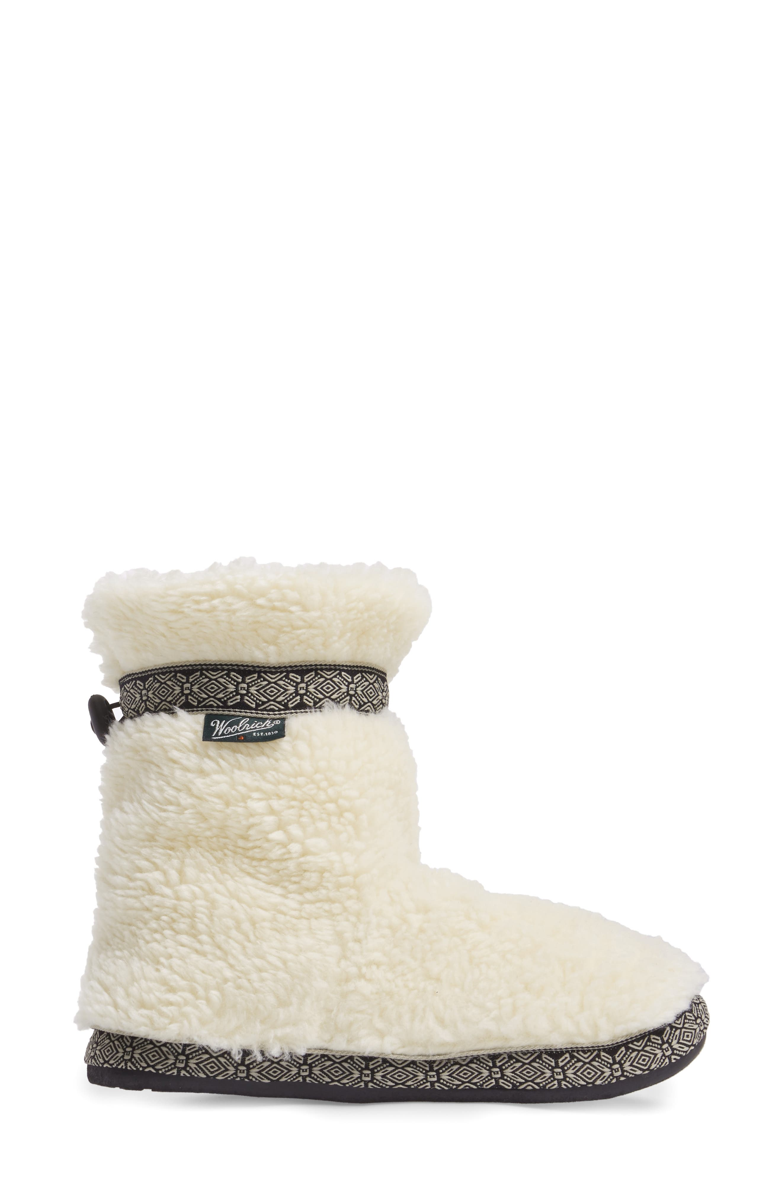 Alternate Image 3  - Woolrich Whitecap Slipper Bootie (Women)