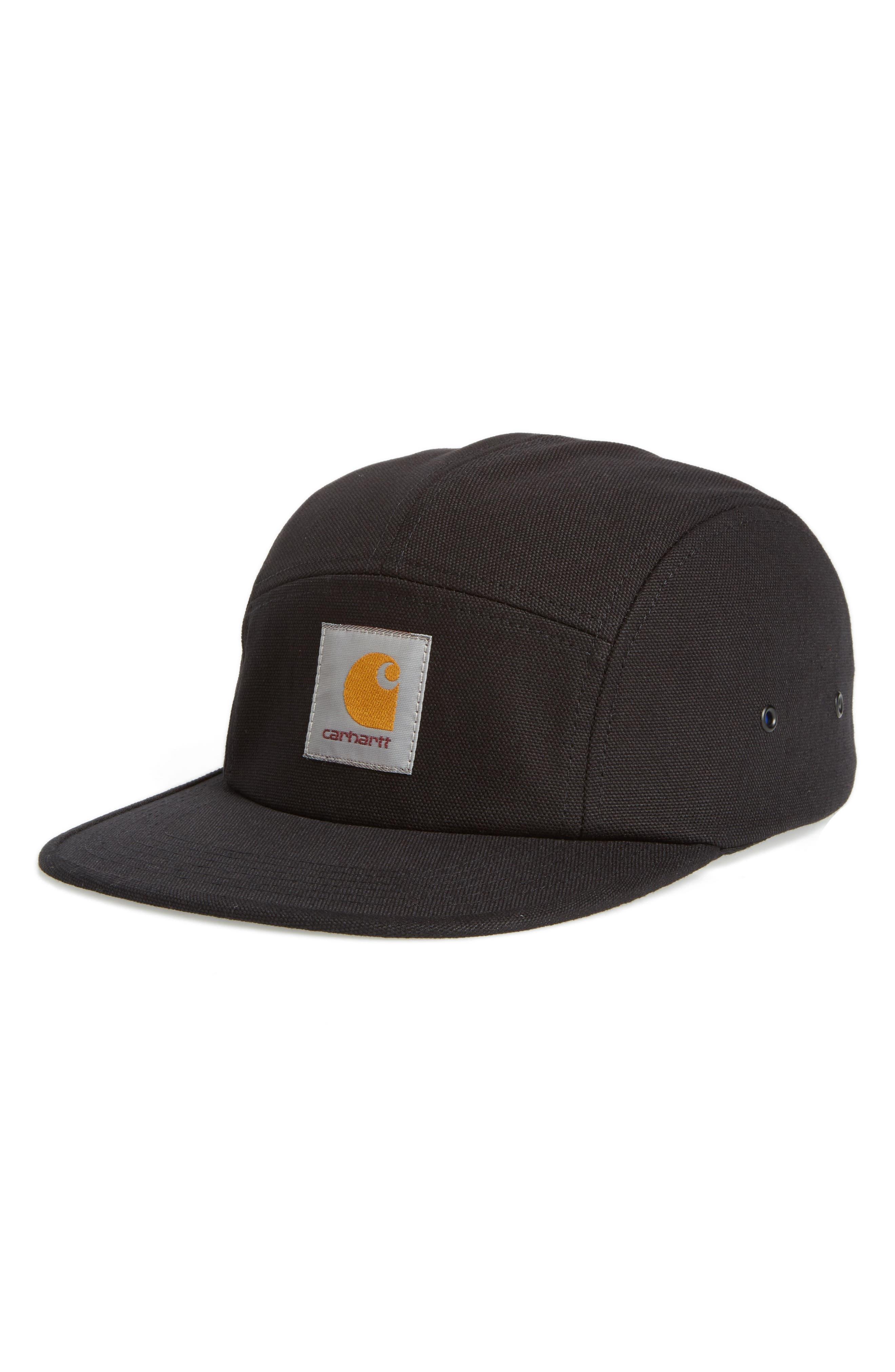 Carhartt Work in Progress Camp Hat