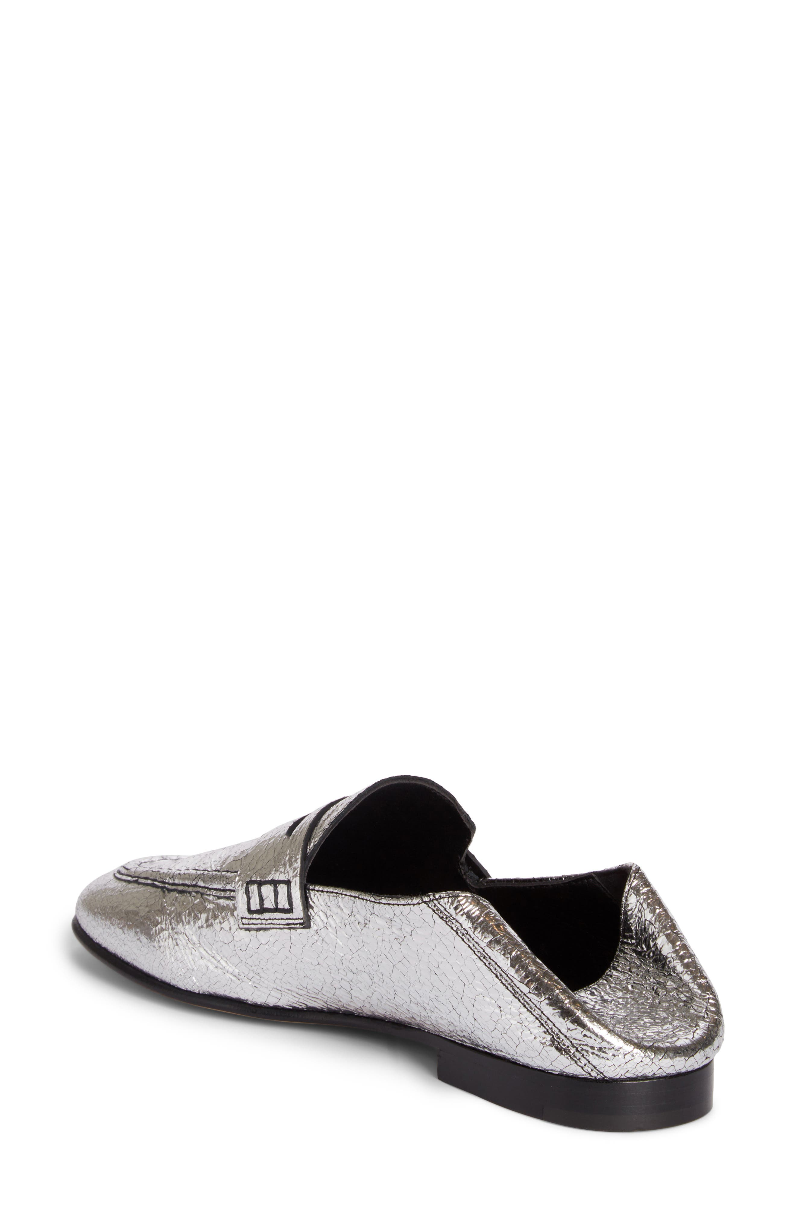Alternate Image 3  - Isabel Marant Fezzy Convertible Loafer (Women)