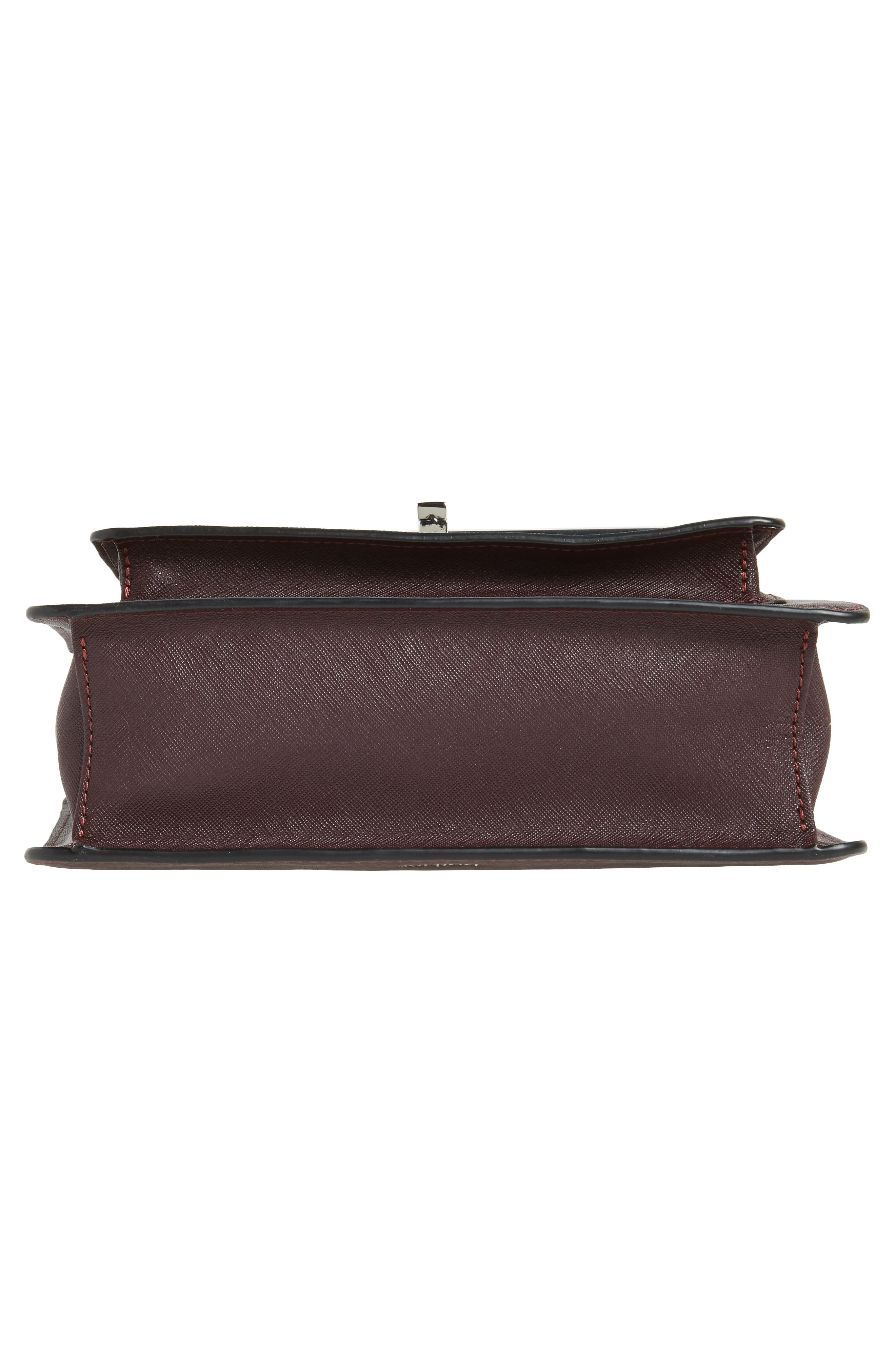 Alternate Image 6  - Botkier Jagger Leather Crossbody Bag
