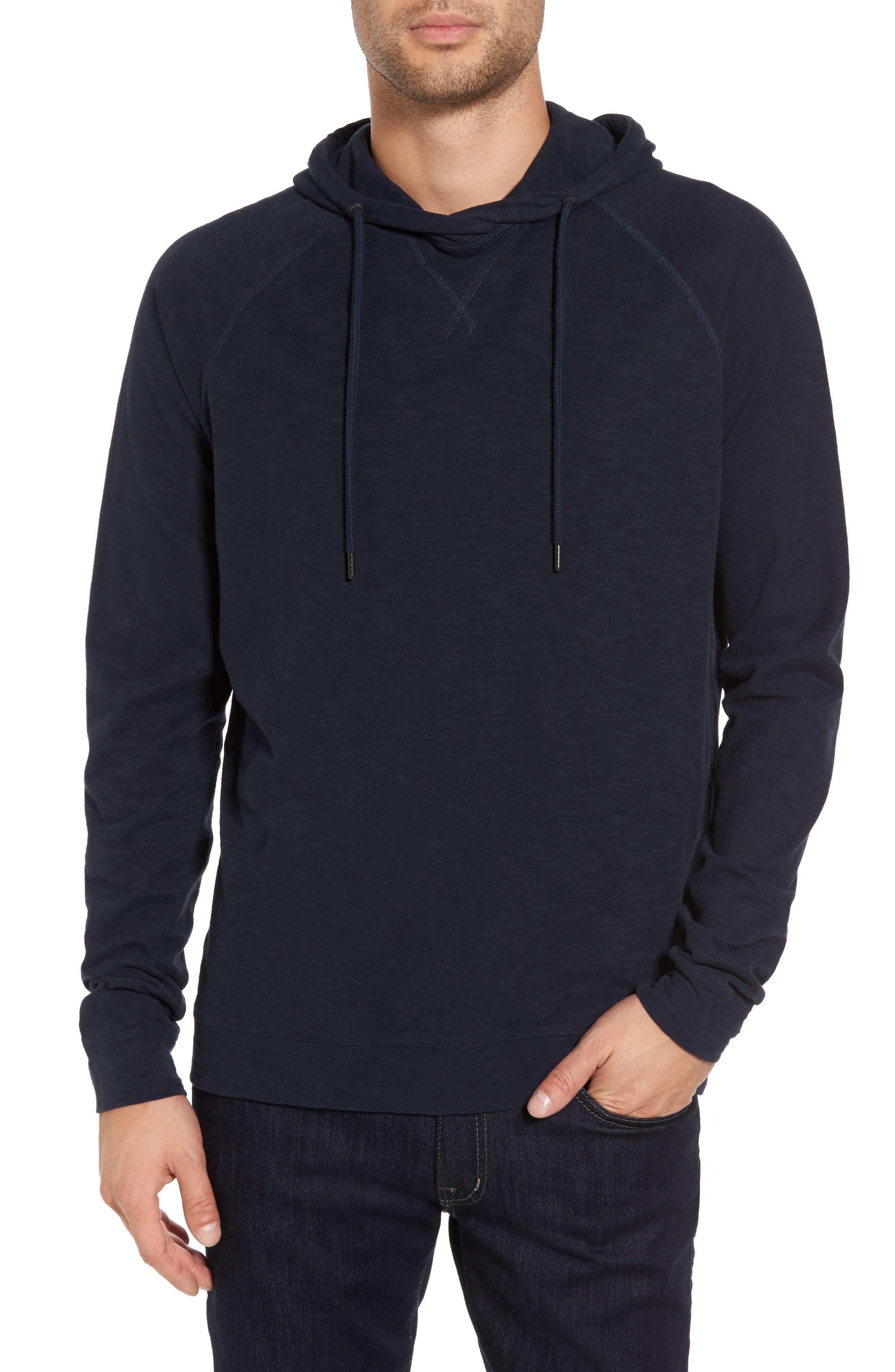 Main Image - Good Man Brand Slim Fit Pullover Hoodie