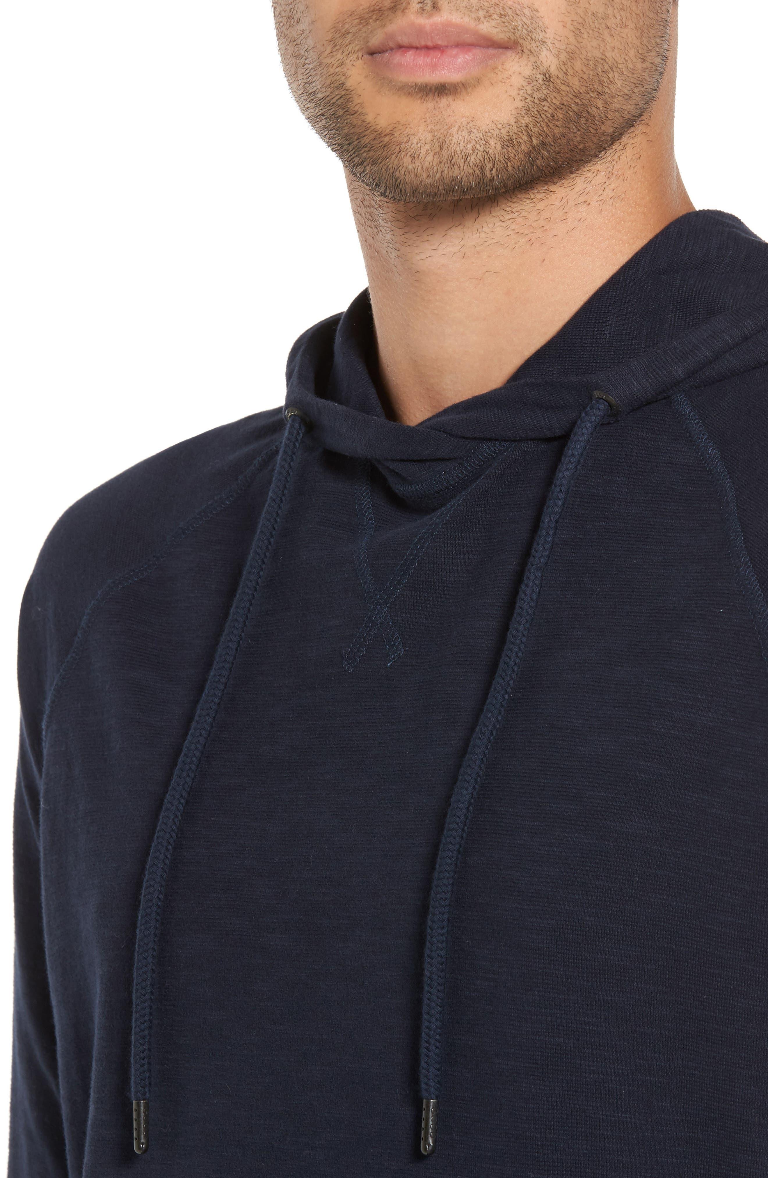 Alternate Image 4  - Good Man Brand Slim Fit Pullover Hoodie