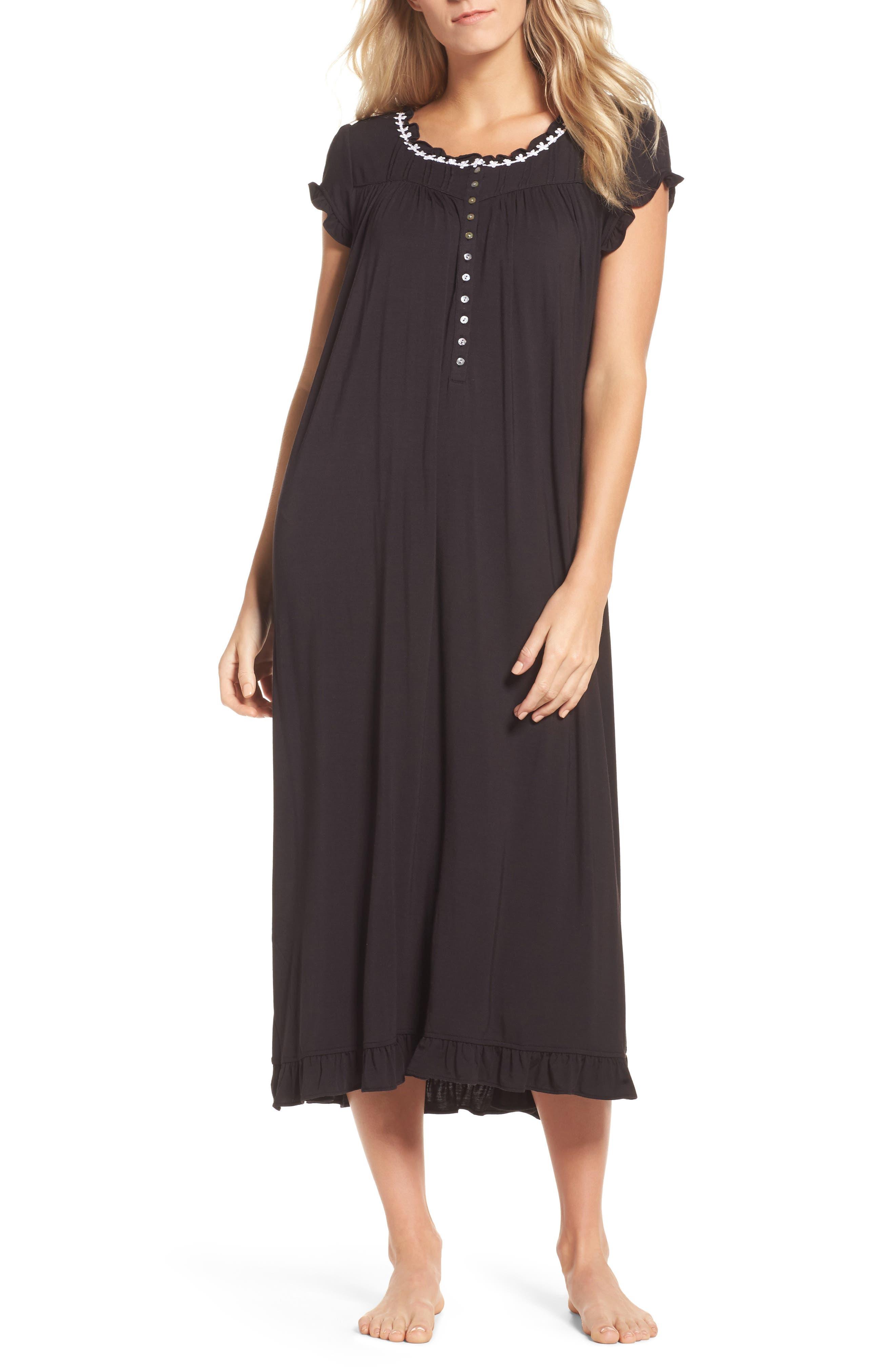 Eileen West Stretch Modal Nightgown
