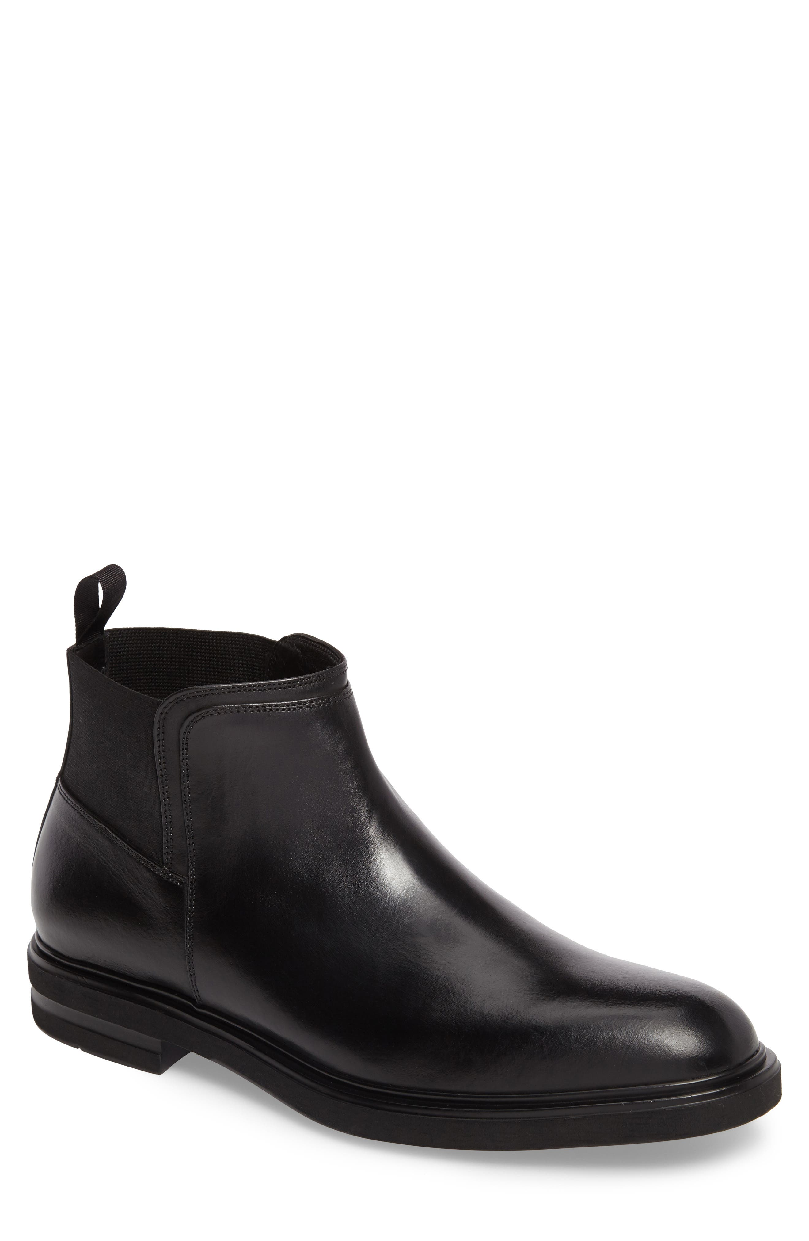 Donald J Pliner Enrico Chelsea Boot (Men)