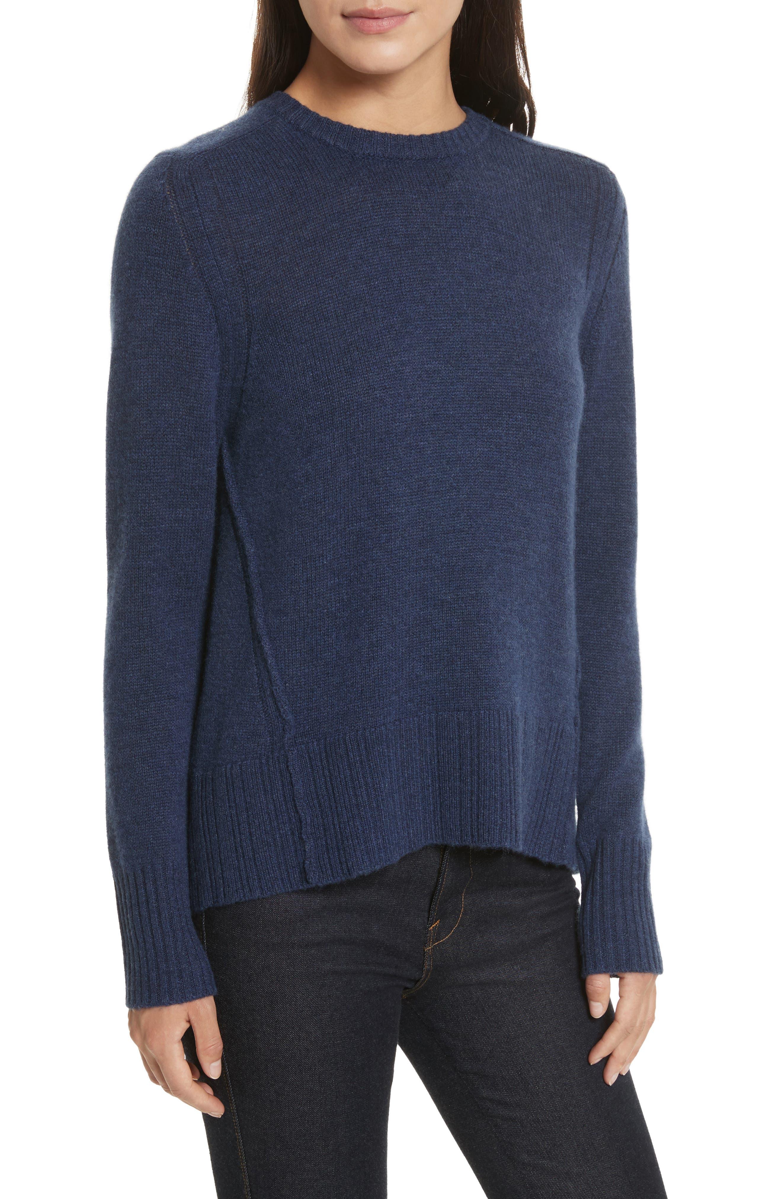 Brochu Walker Keller Layered Sweater