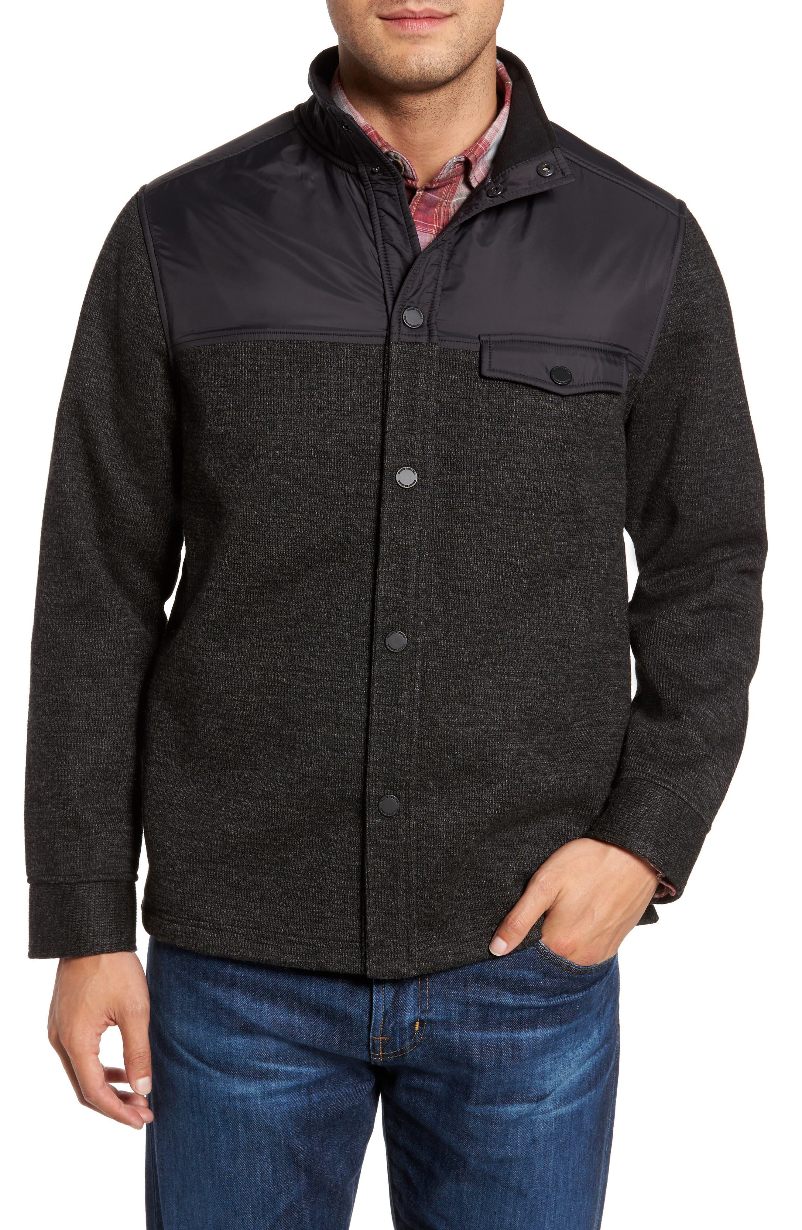 Tommy Bahama Lancaster CPO Jacket
