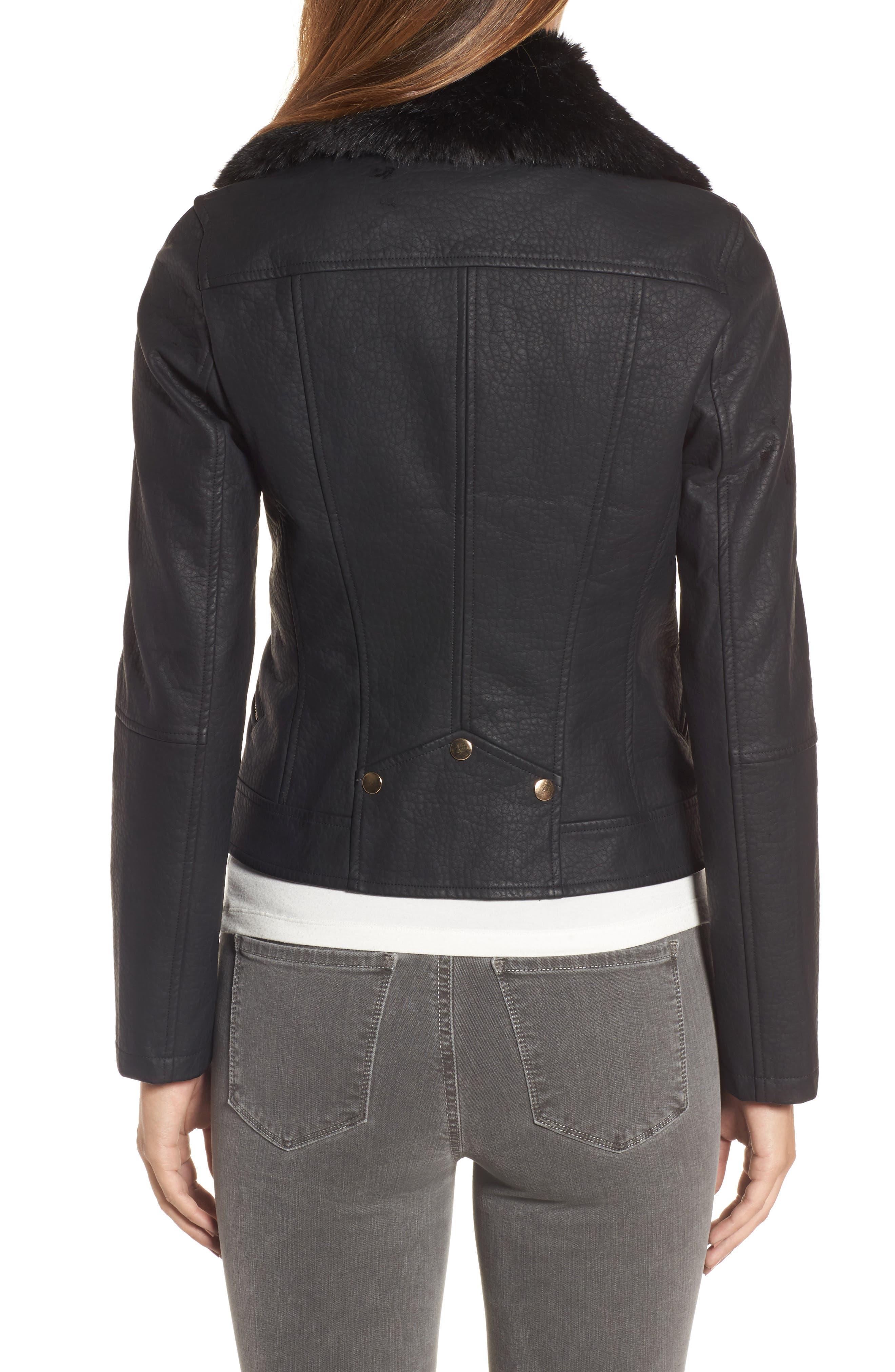 Alternate Image 2  - Kut from the Kloth Layla Jacket