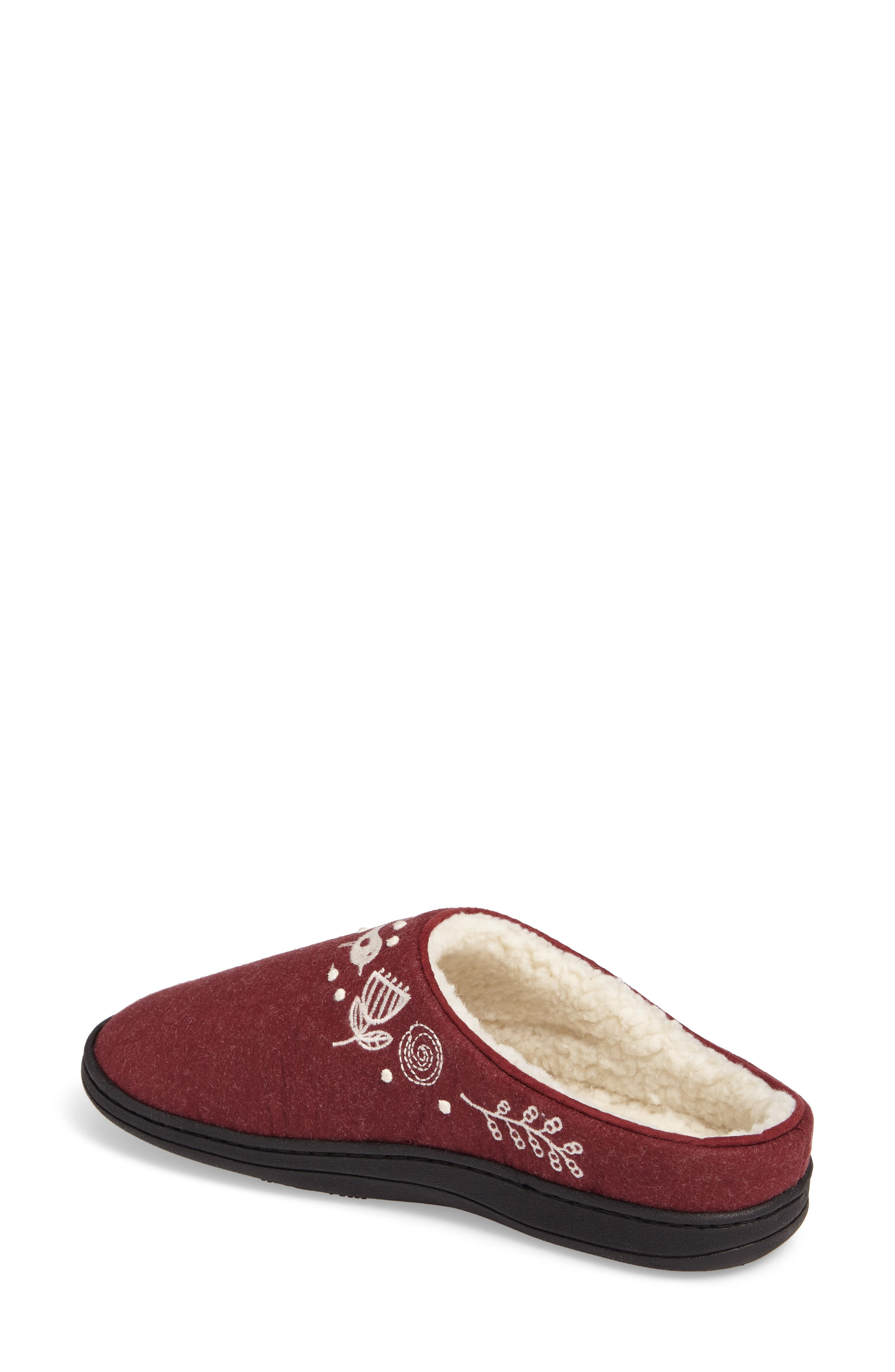 Alternate Image 2  - Acorn 'Talara' Mule Slipper