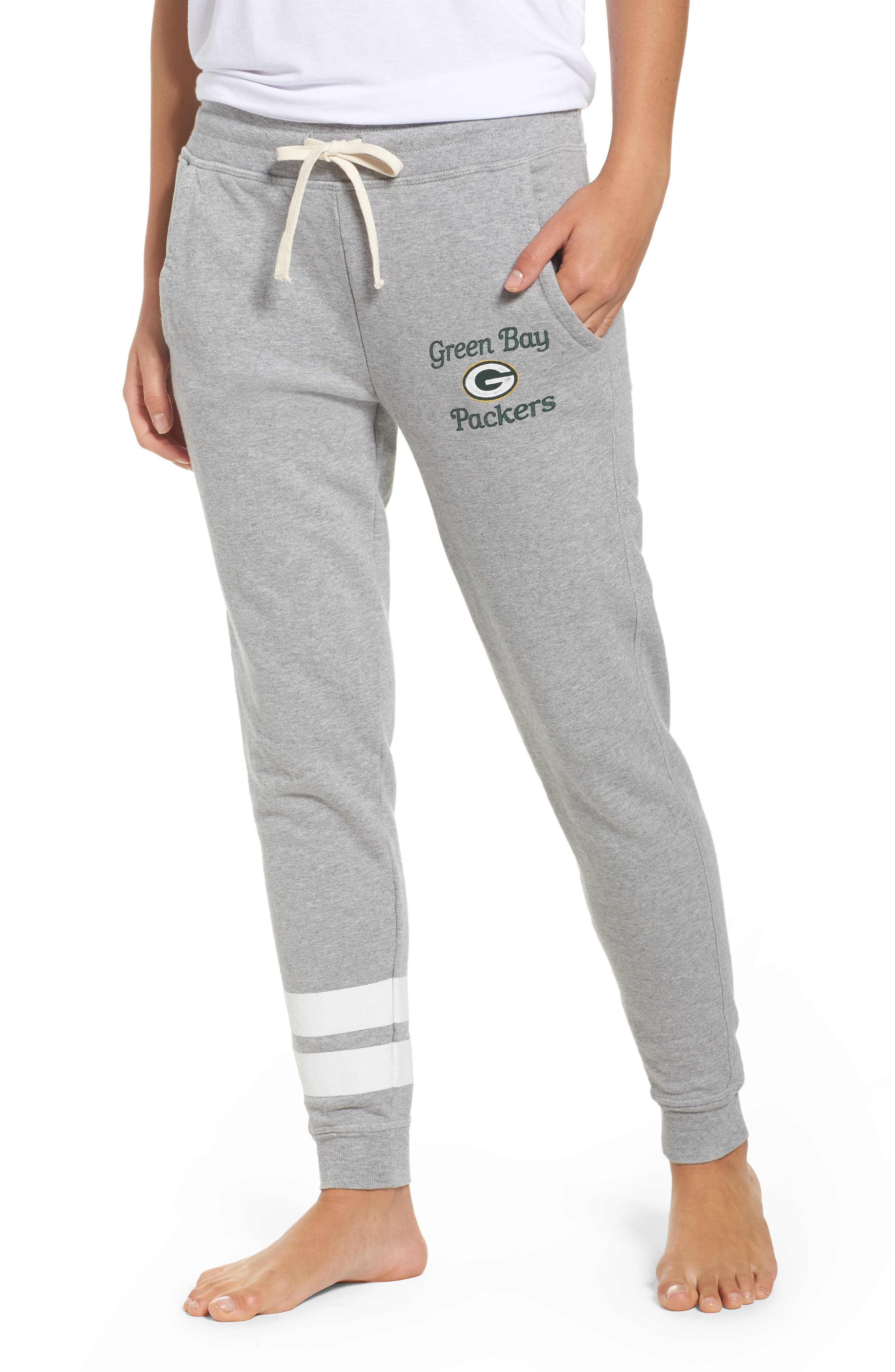 Junk Food NFL Green Bay Packers Sunday Sweatpants