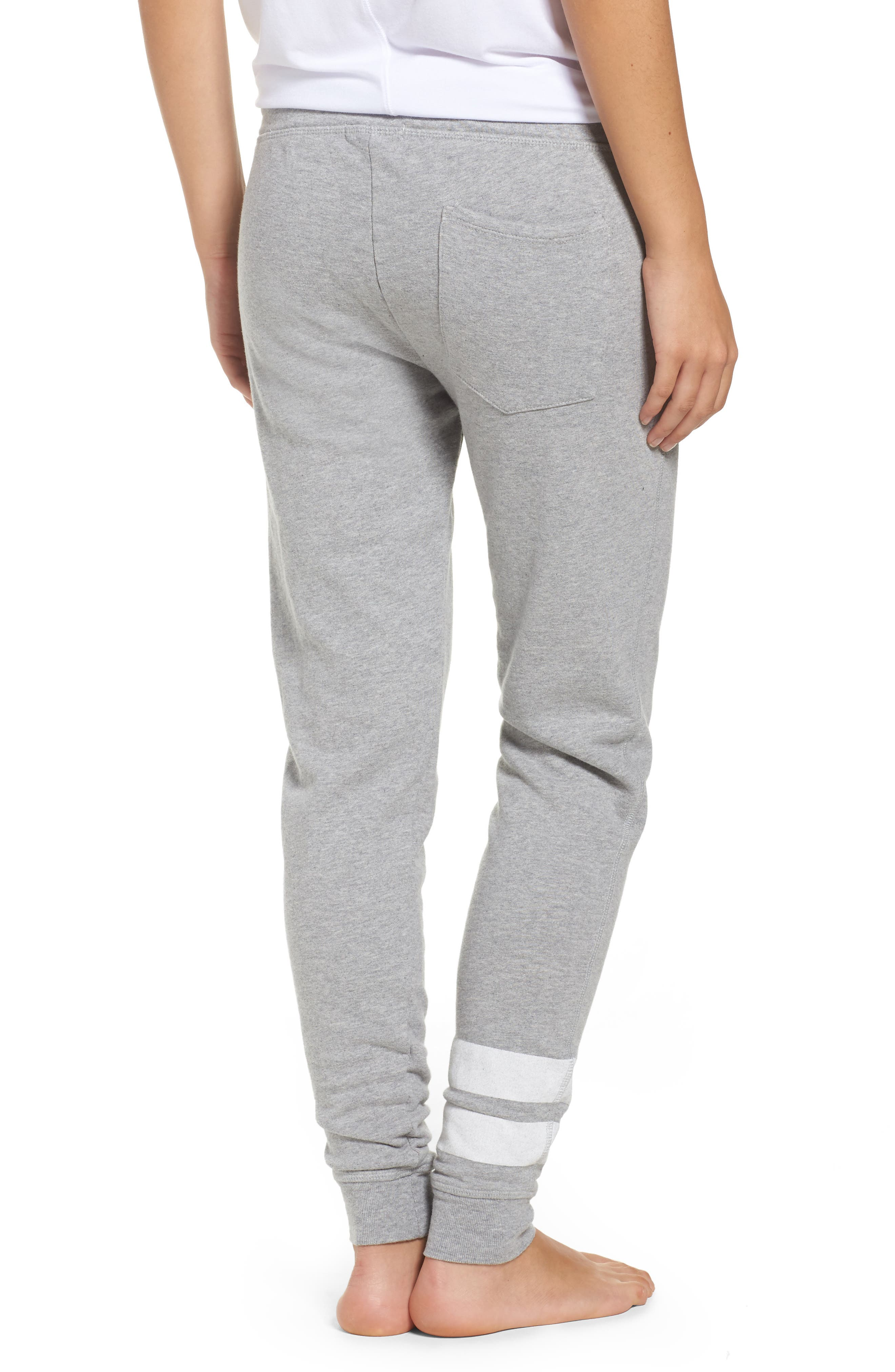 Alternate Image 2  - Junk Food NFL Oakland Raiders Sweatpants