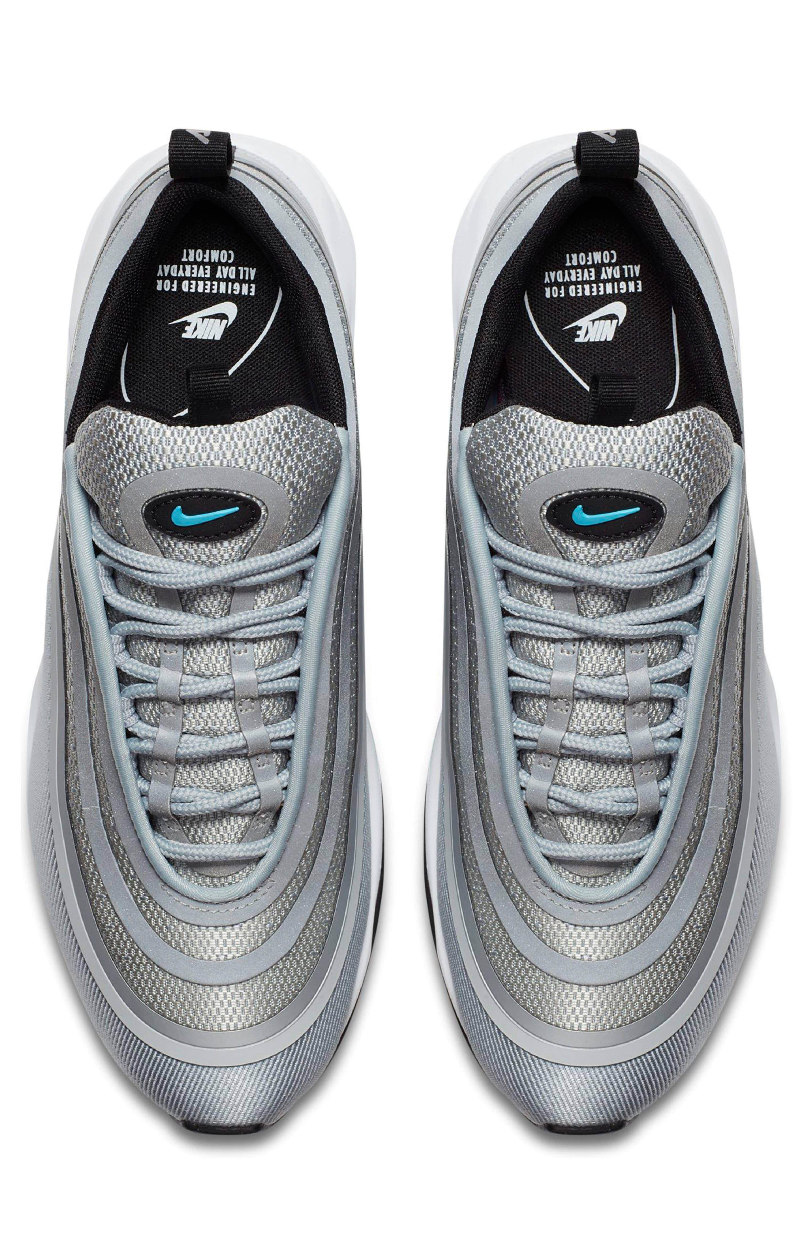 Alternate Image 3  - Nike Air Max 97 Ultralight 2017 Sneaker (Women)