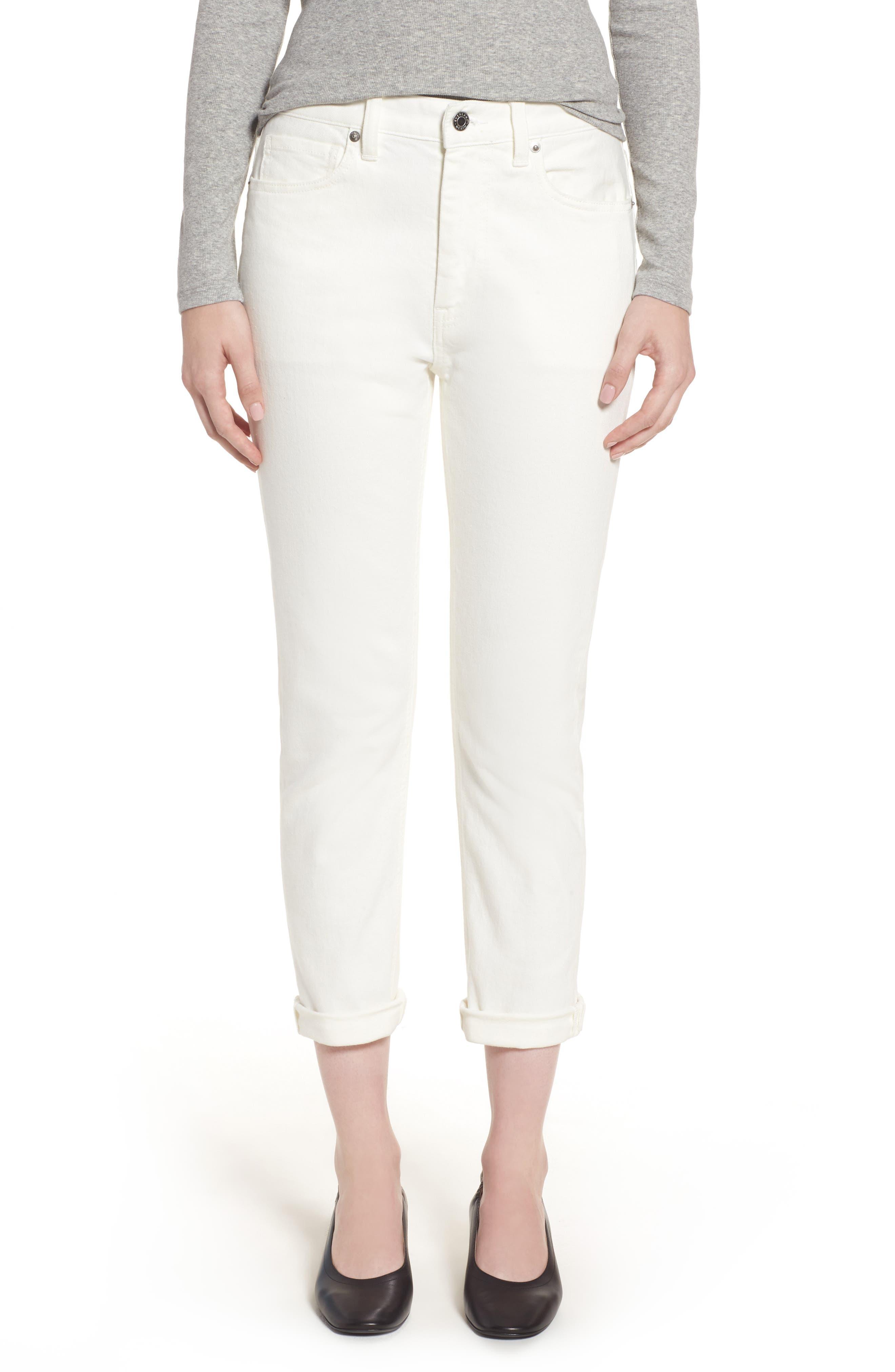 Main Image - Everlane The Modern Boyfriend Jeans