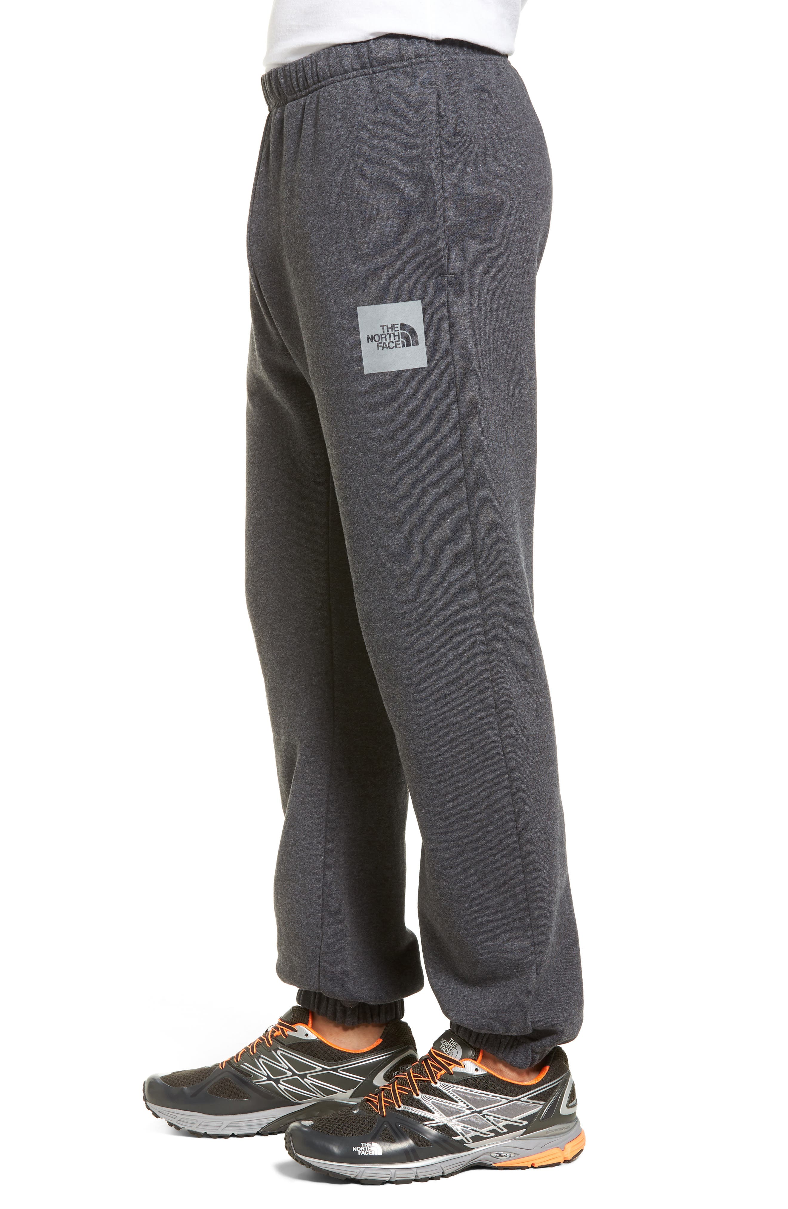 Alternate Image 3  - The North Face Reflective Never Stop Pants