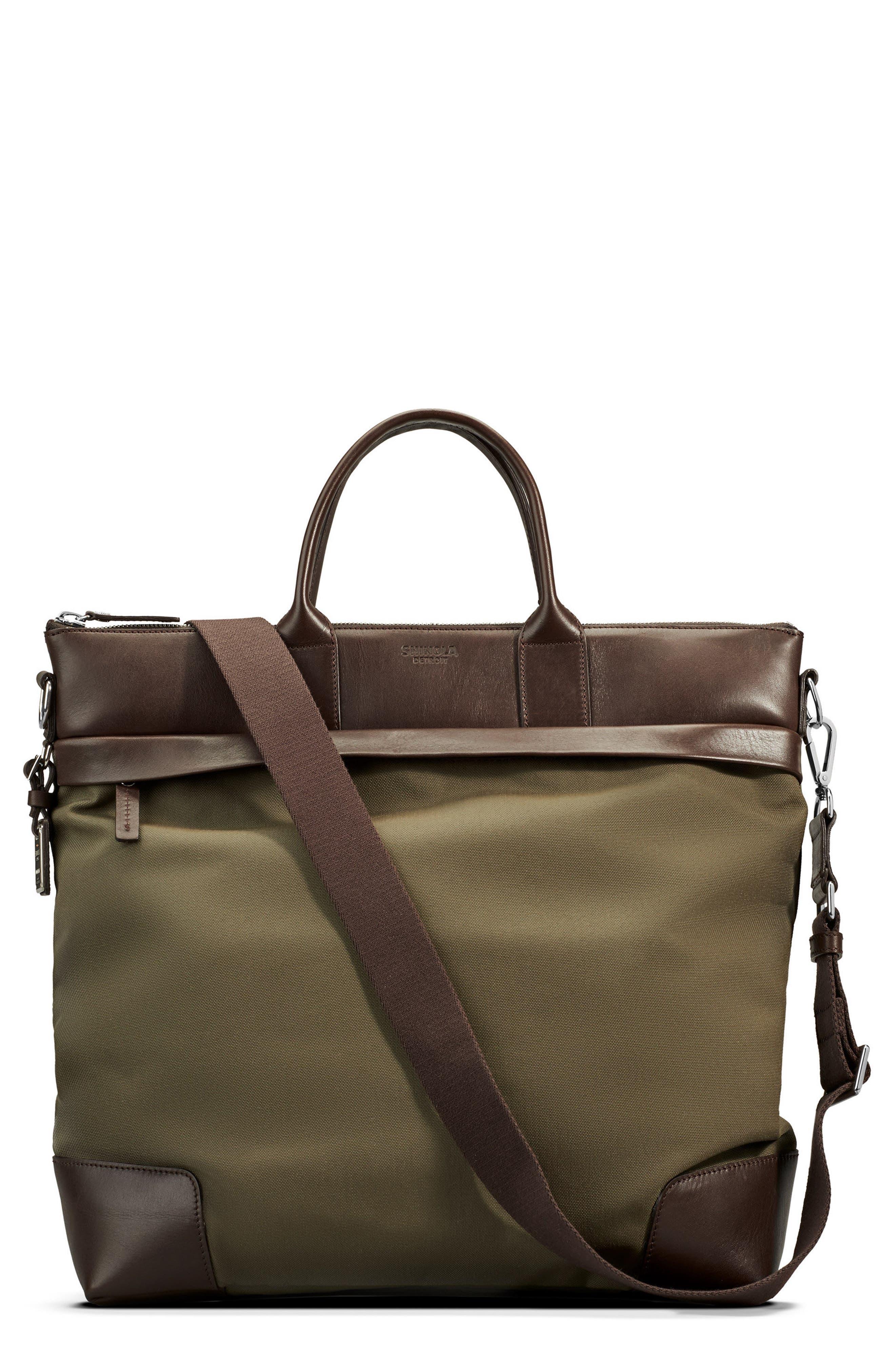Alternate Image 1 Selected - Shinola Tote Bag