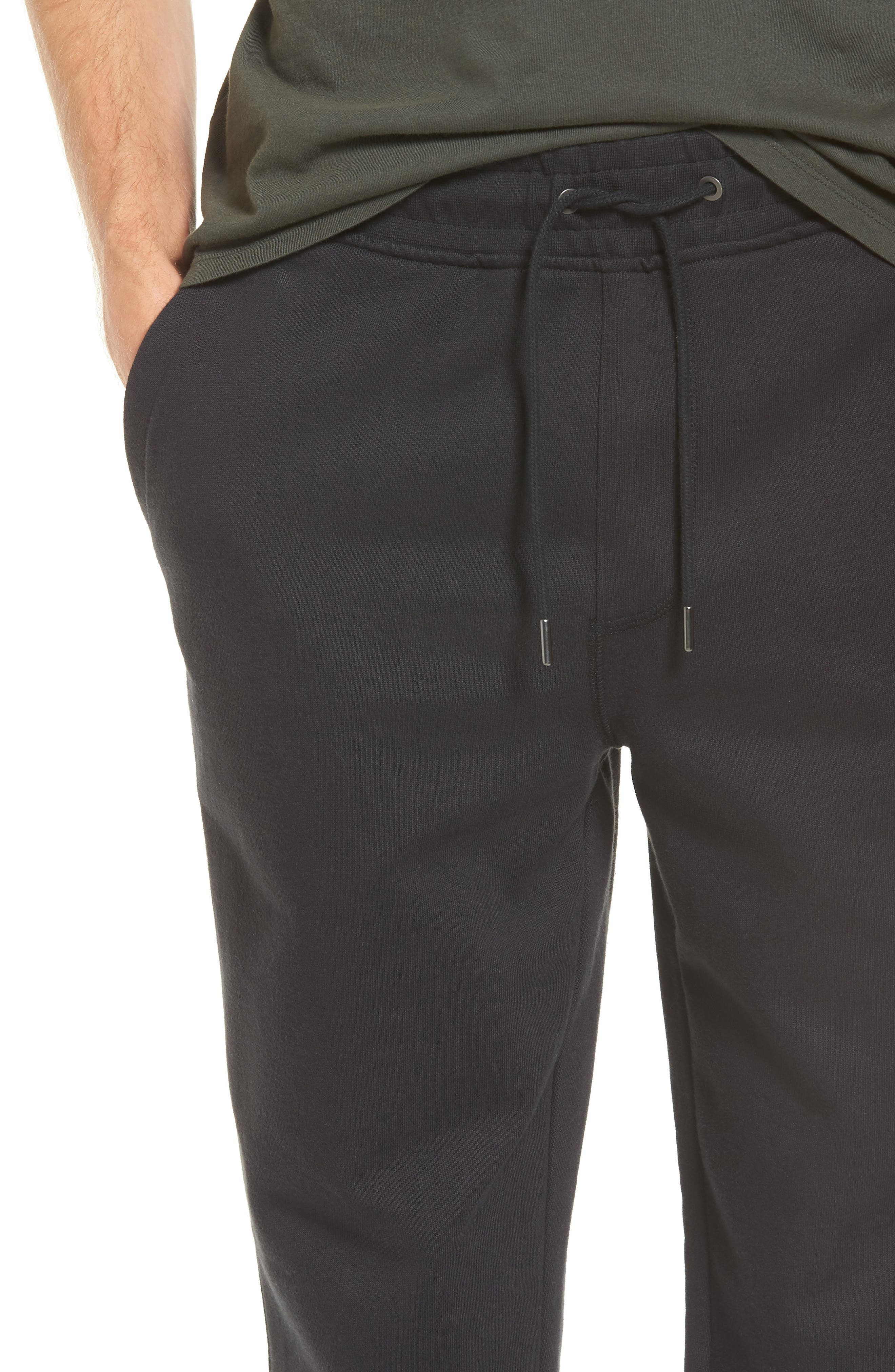 Alternate Image 4  - Everlane The Classic French Terry Sweatpants