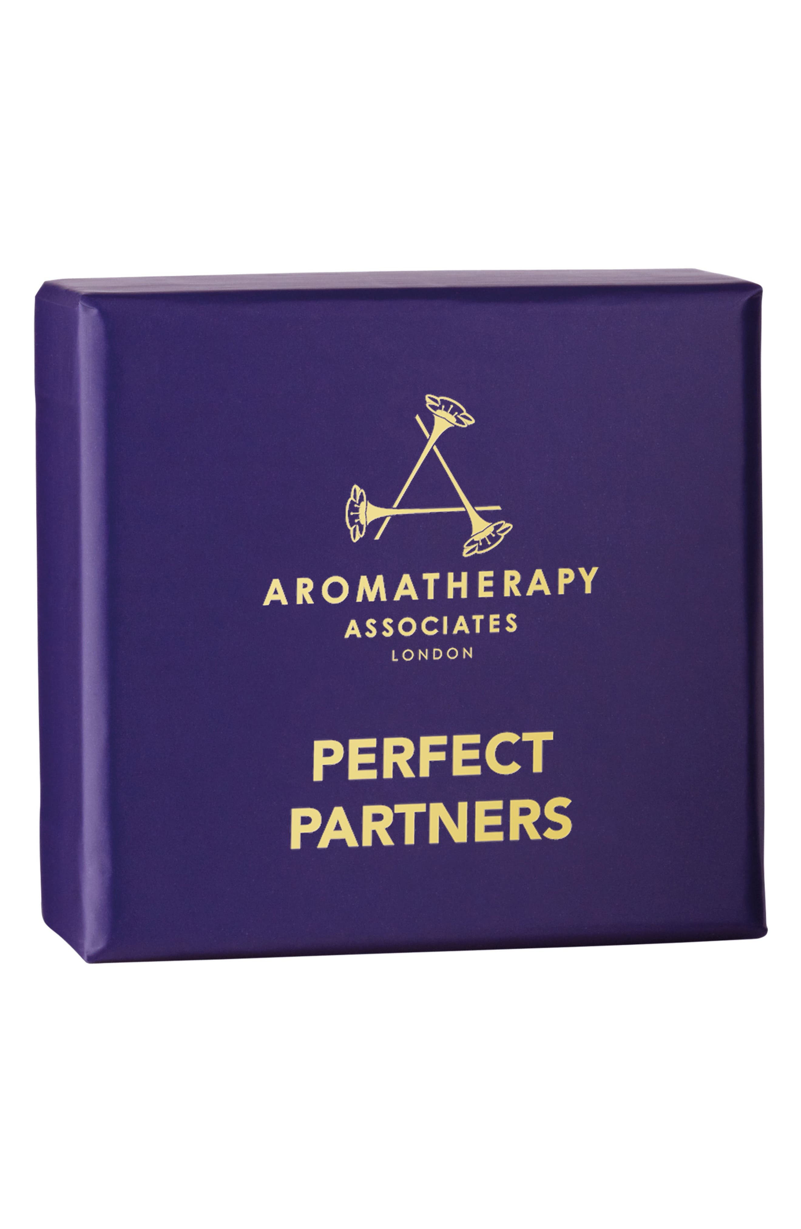 Alternate Image 4  - Aromatherapy Associates Perfect Partners Bath & Shower Oil Duo