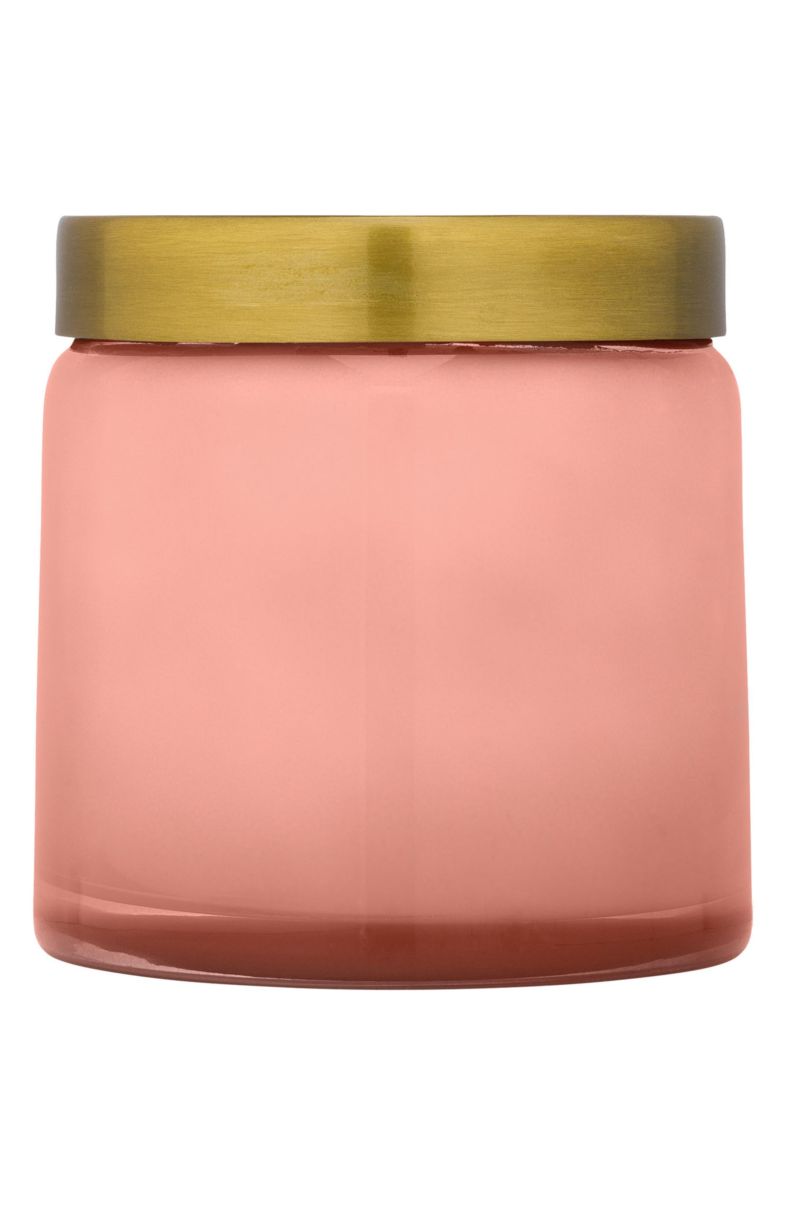 Aspen Bay Tinted Jar Candle