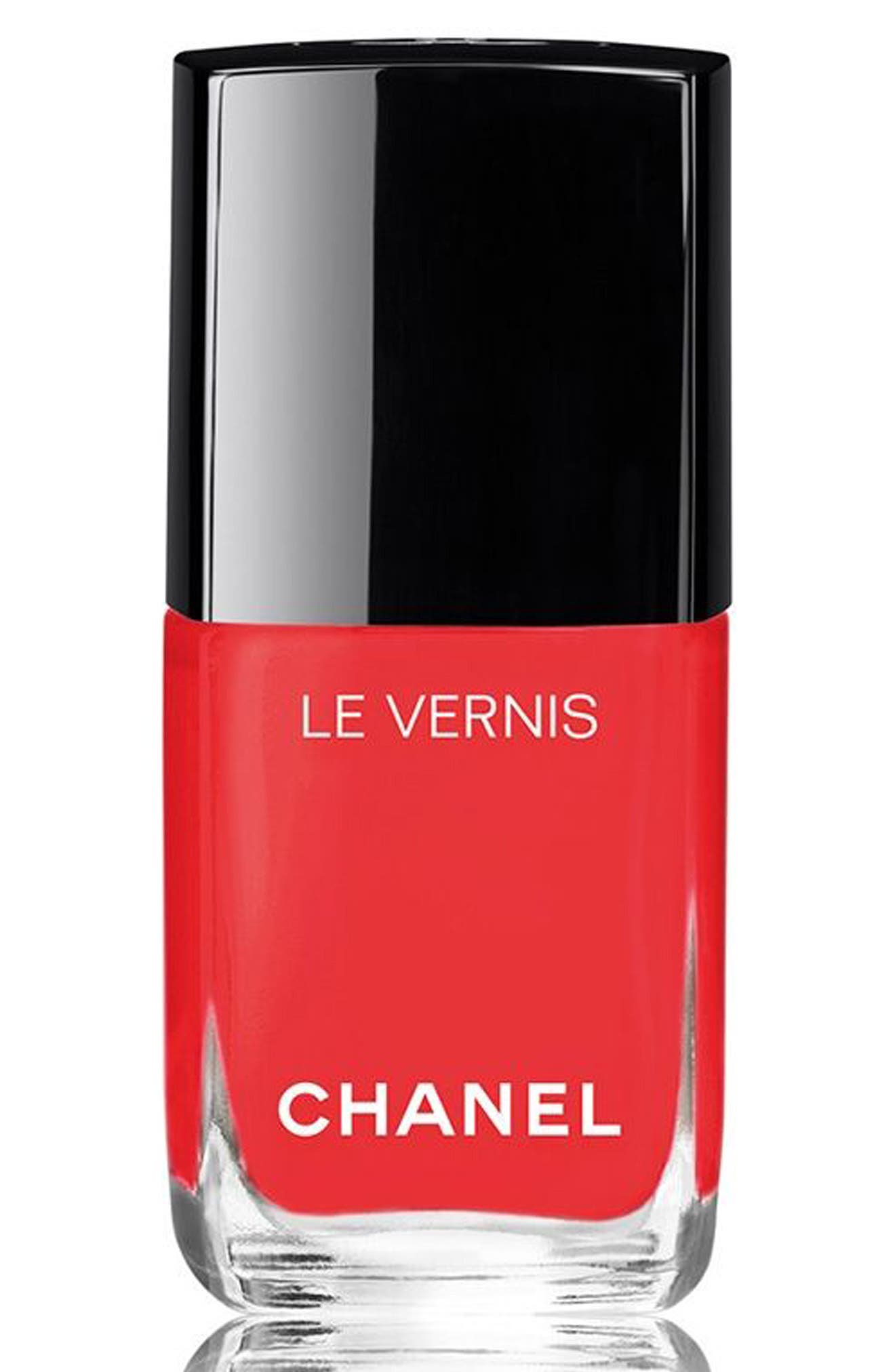 Alternate Image 1 Selected - CHANEL LE VERNIS Neon Nail Colour (Limited Edition)
