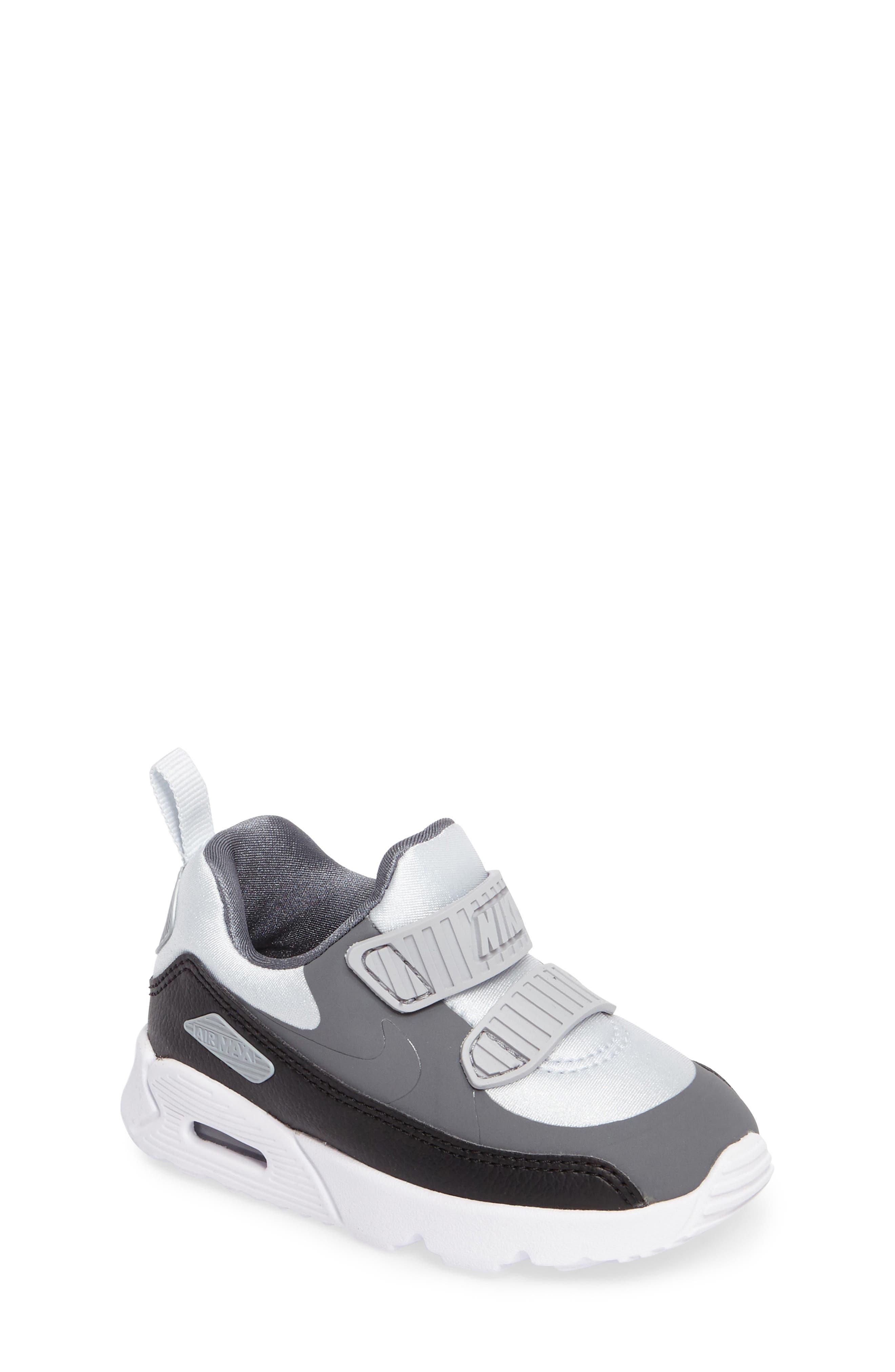 Main Image - Nike Air Max Tiny 90 Sneaker (Baby, Walker & Toddler)