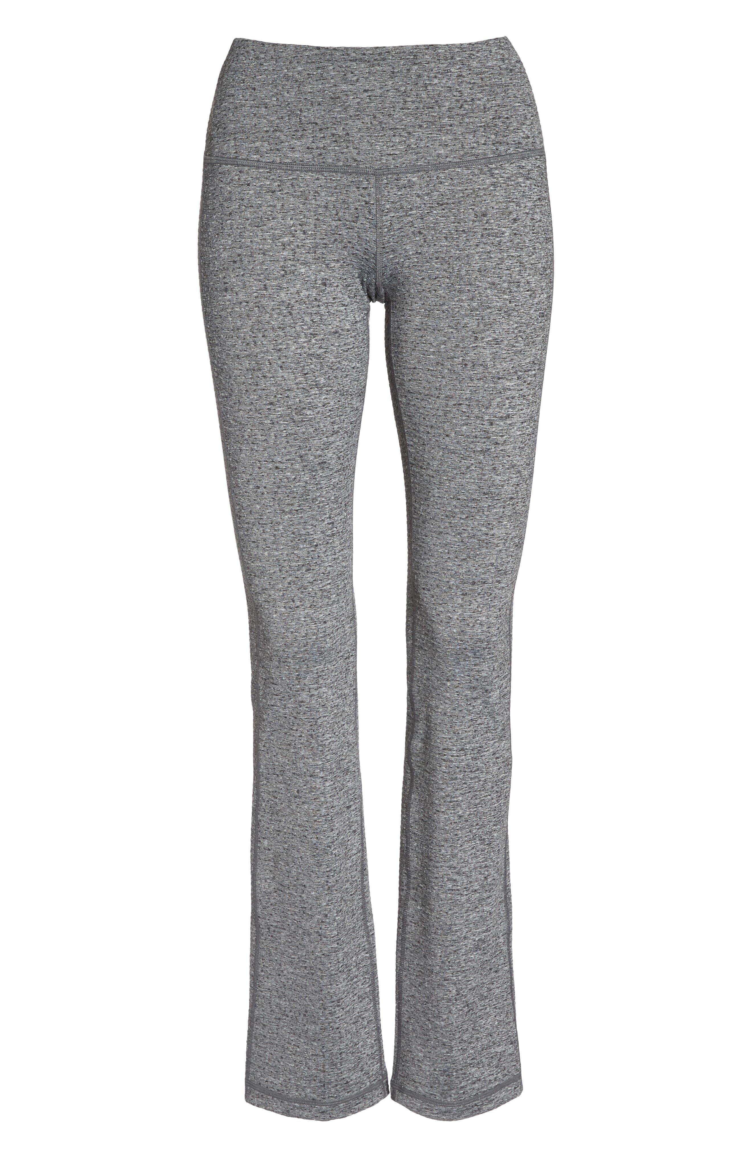 Alternate Image 6  - Zella 'Plank' Pants
