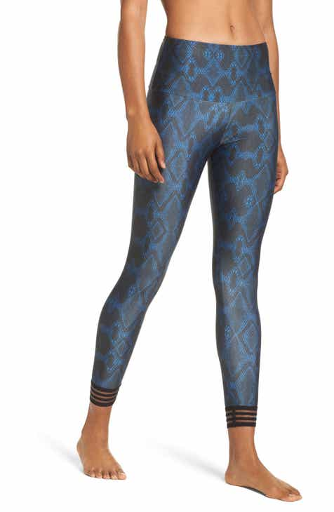 a41ea4cd48f847 Onzie Ritz Crop Leggings