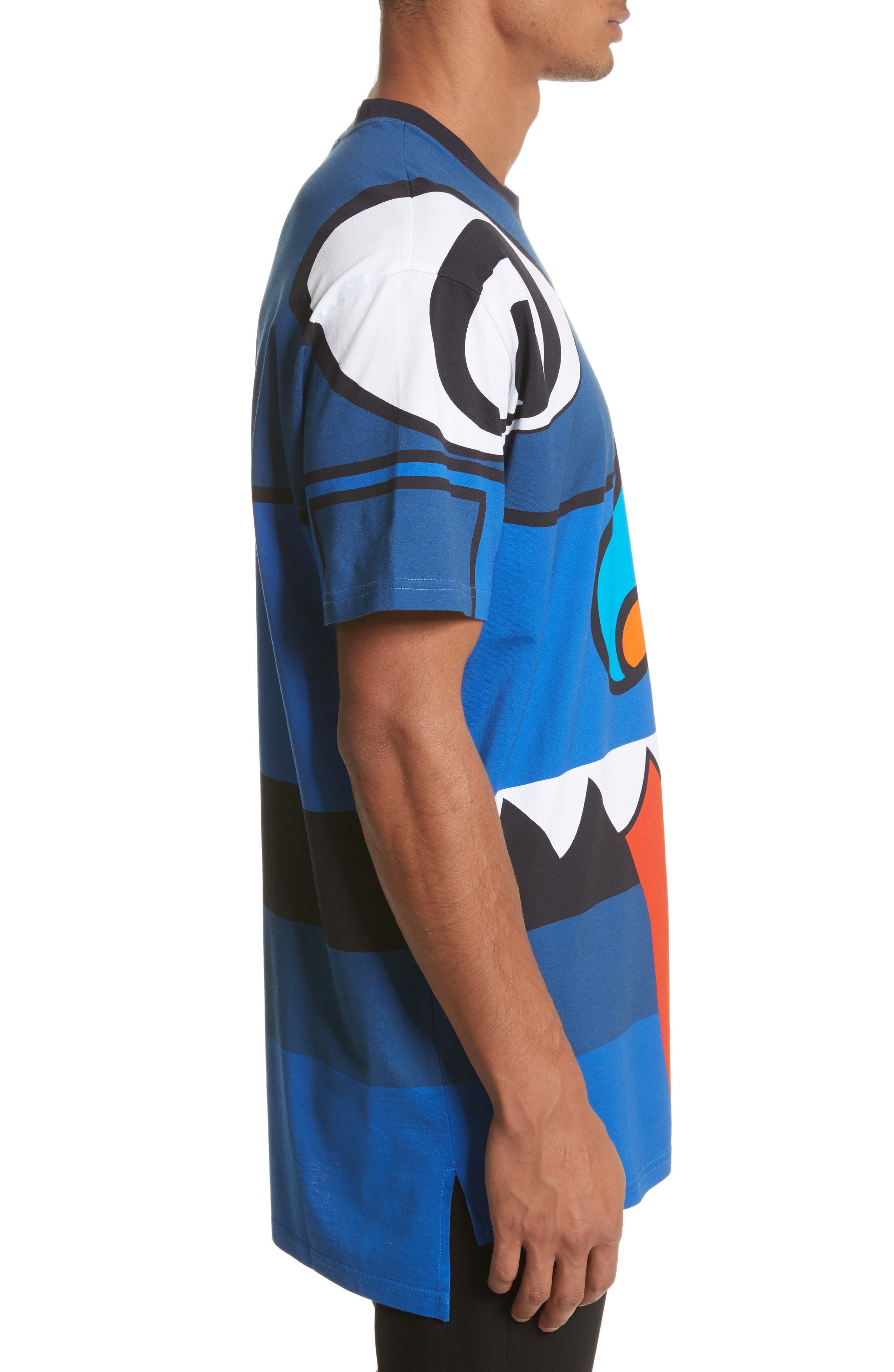 Alternate Image 3  - Givenchy Totem Print T-Shirt