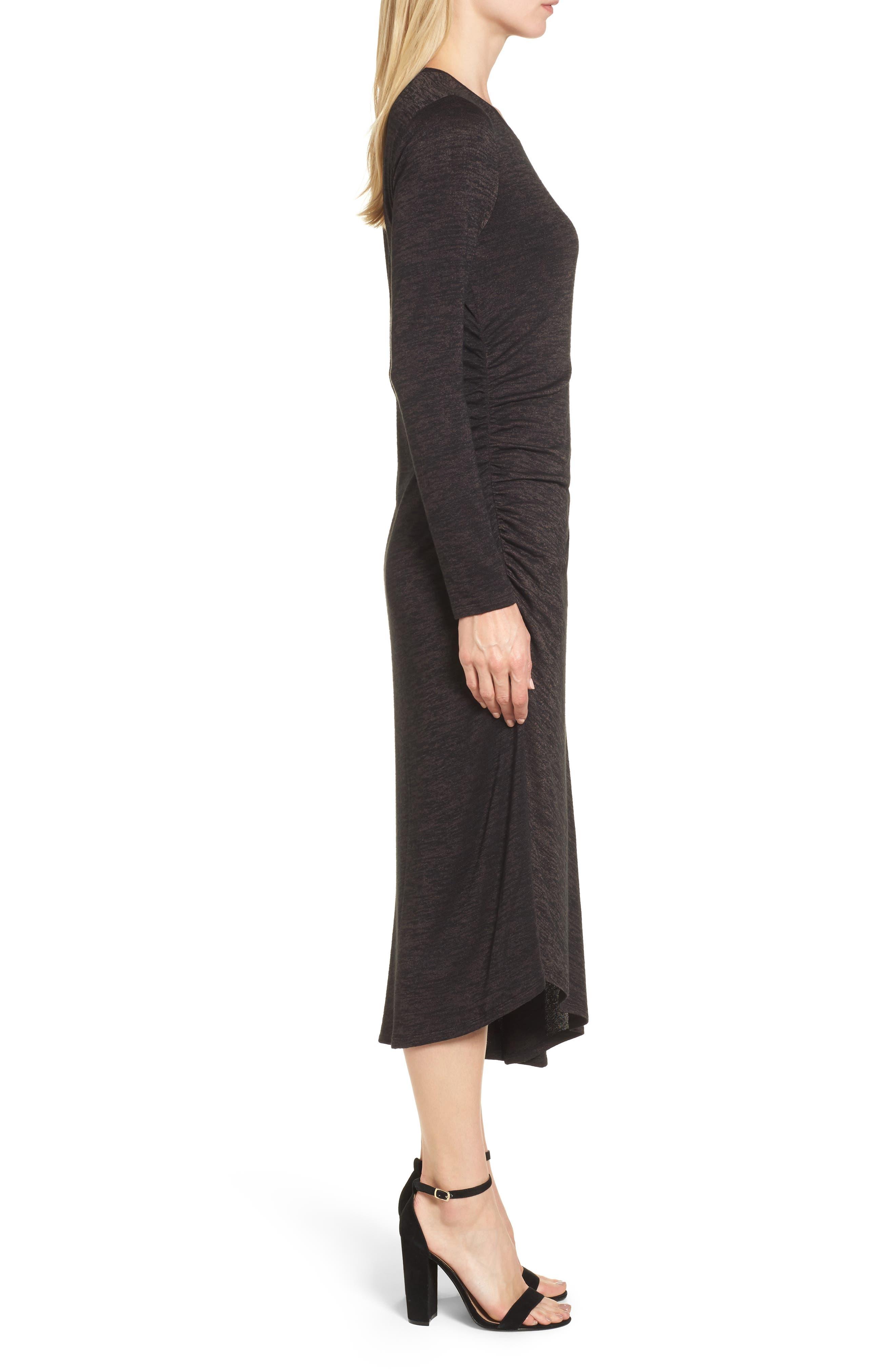 Alternate Image 3  - NIC+ZOE Firelight Midi Dress (Regular & Petite)