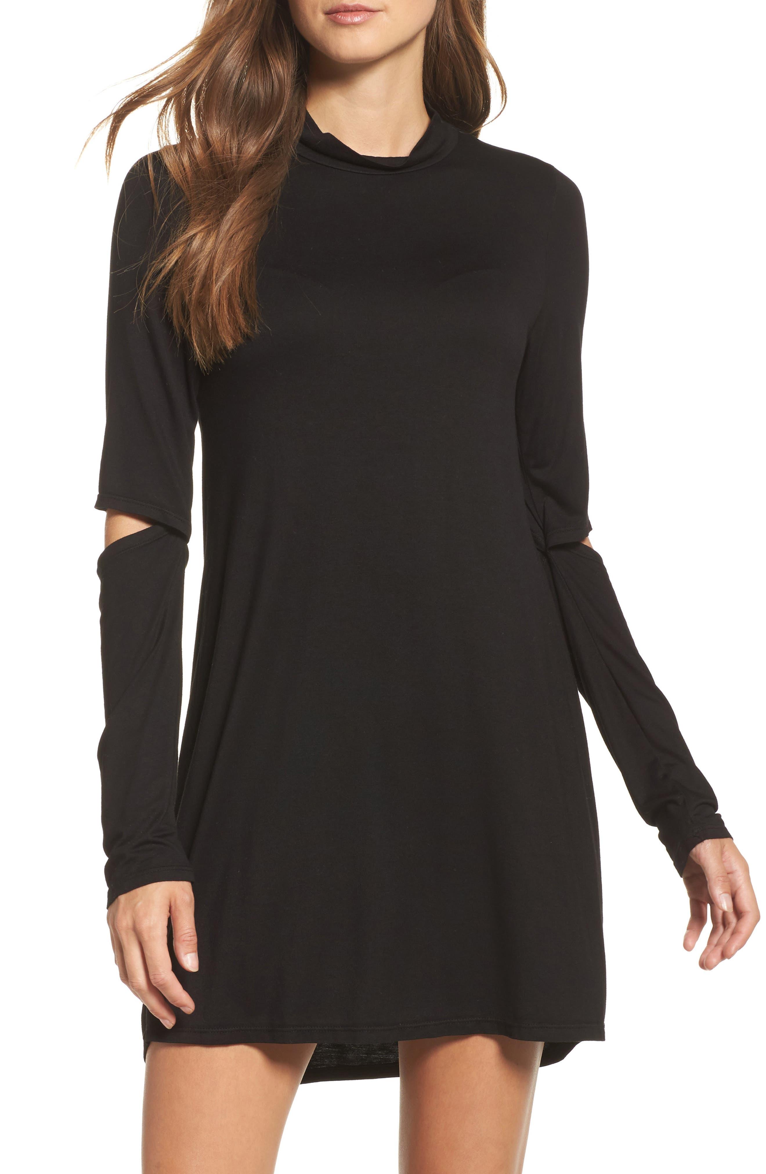 Michael Lauren Rent Lounge Dress
