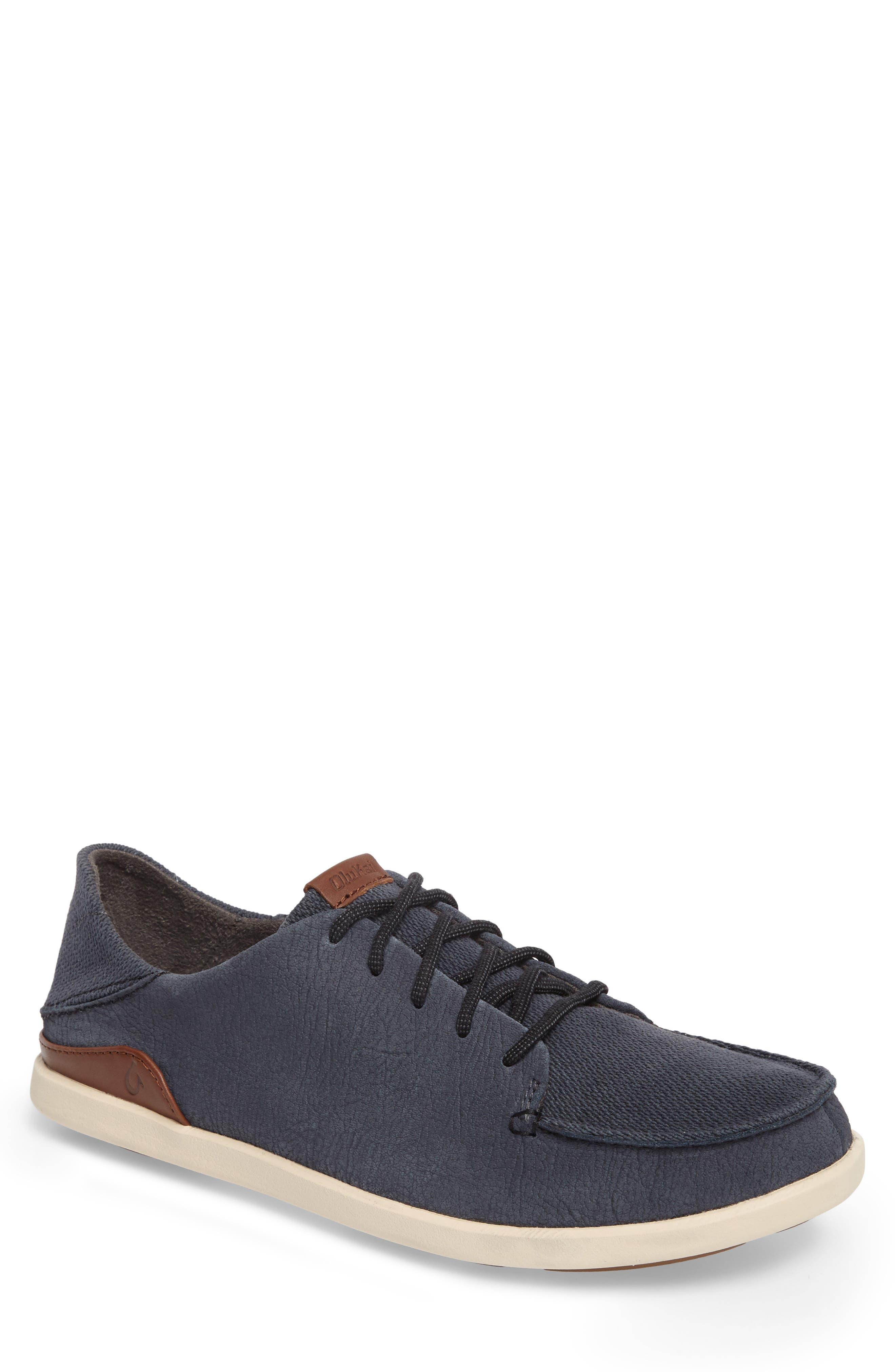 OluKai Manoa Collapsible Sneaker (Men)