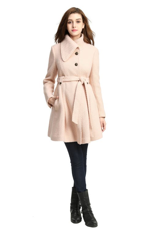 Main Image - Kimi and Kai Adriena Maternity Coat