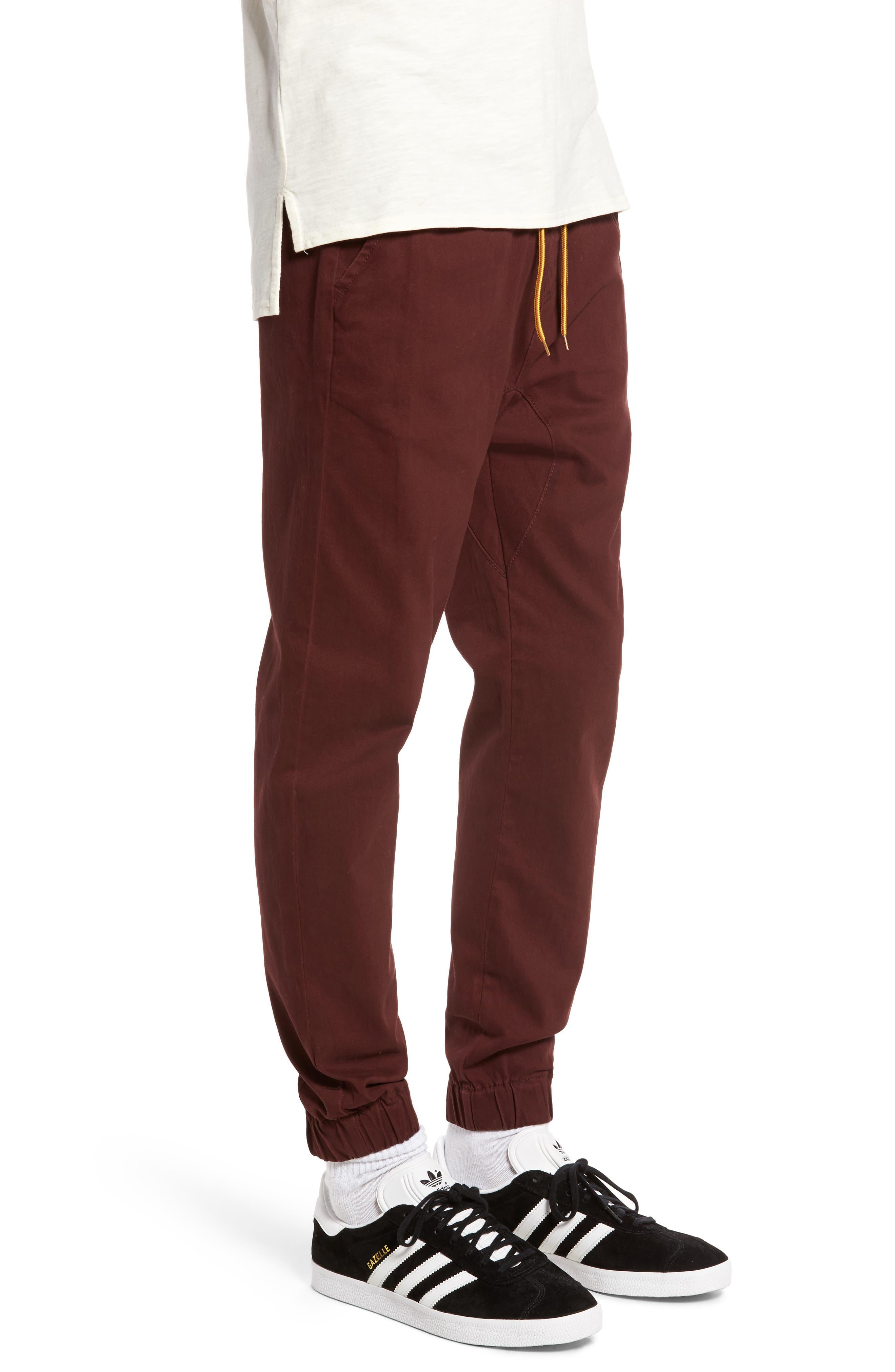 Alternate Image 3  - Lira Clothing Weekend Jogger Pants