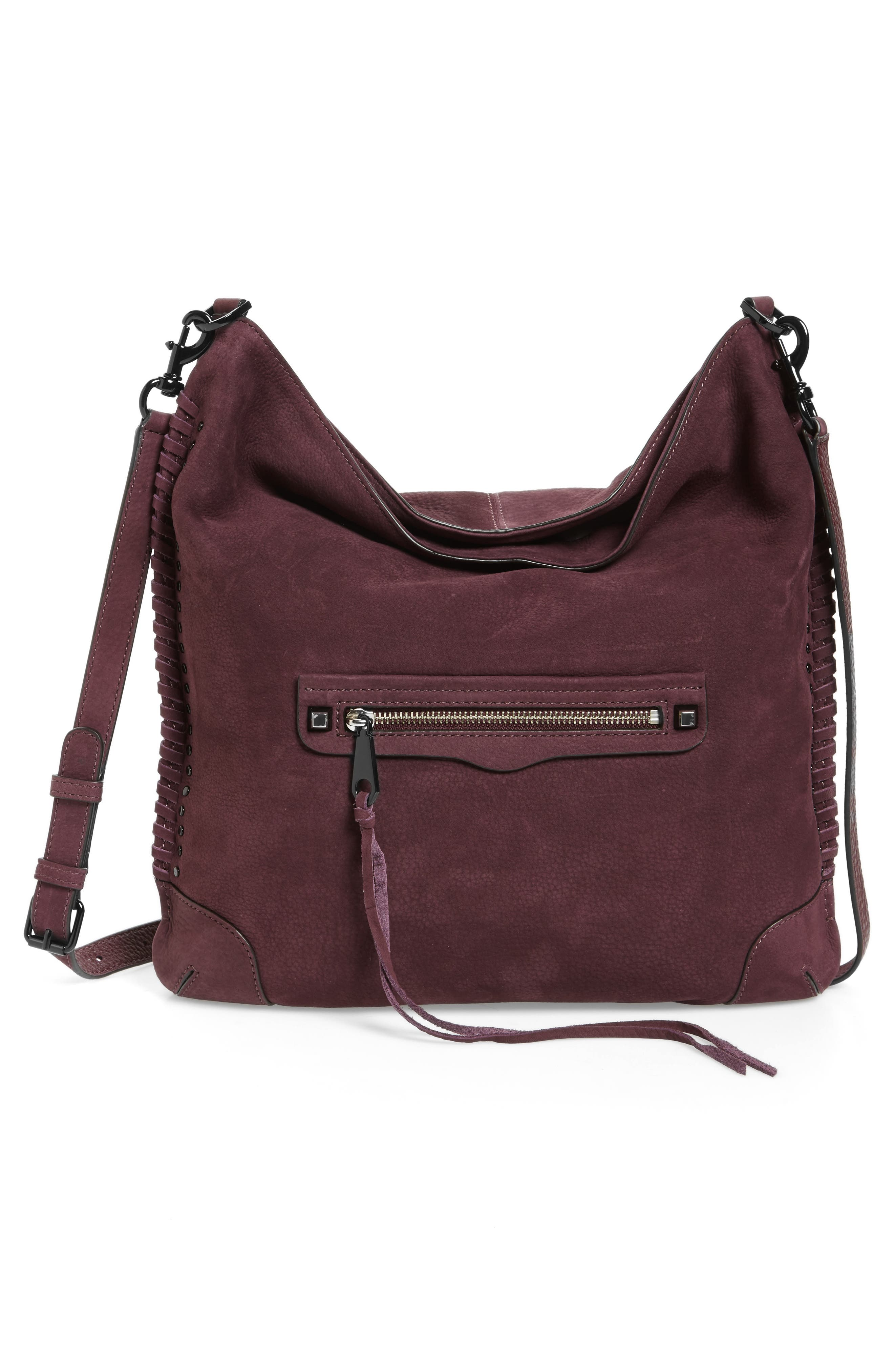 Alternate Image 4  - Rebecca Minkoff 'Slim Regan' Hobo