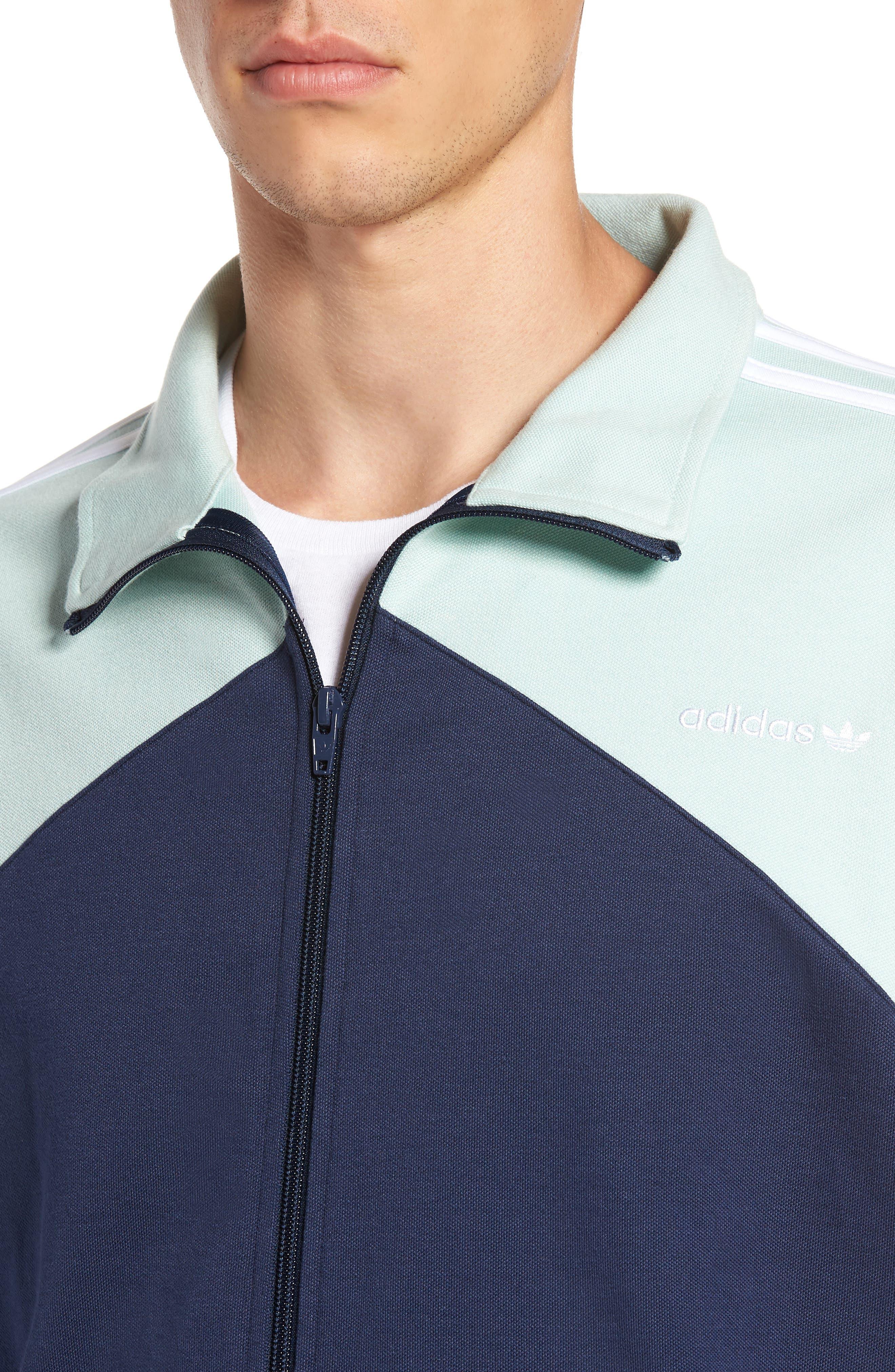 Alternate Image 4  - adidas Originals Palmeston Track Jacket