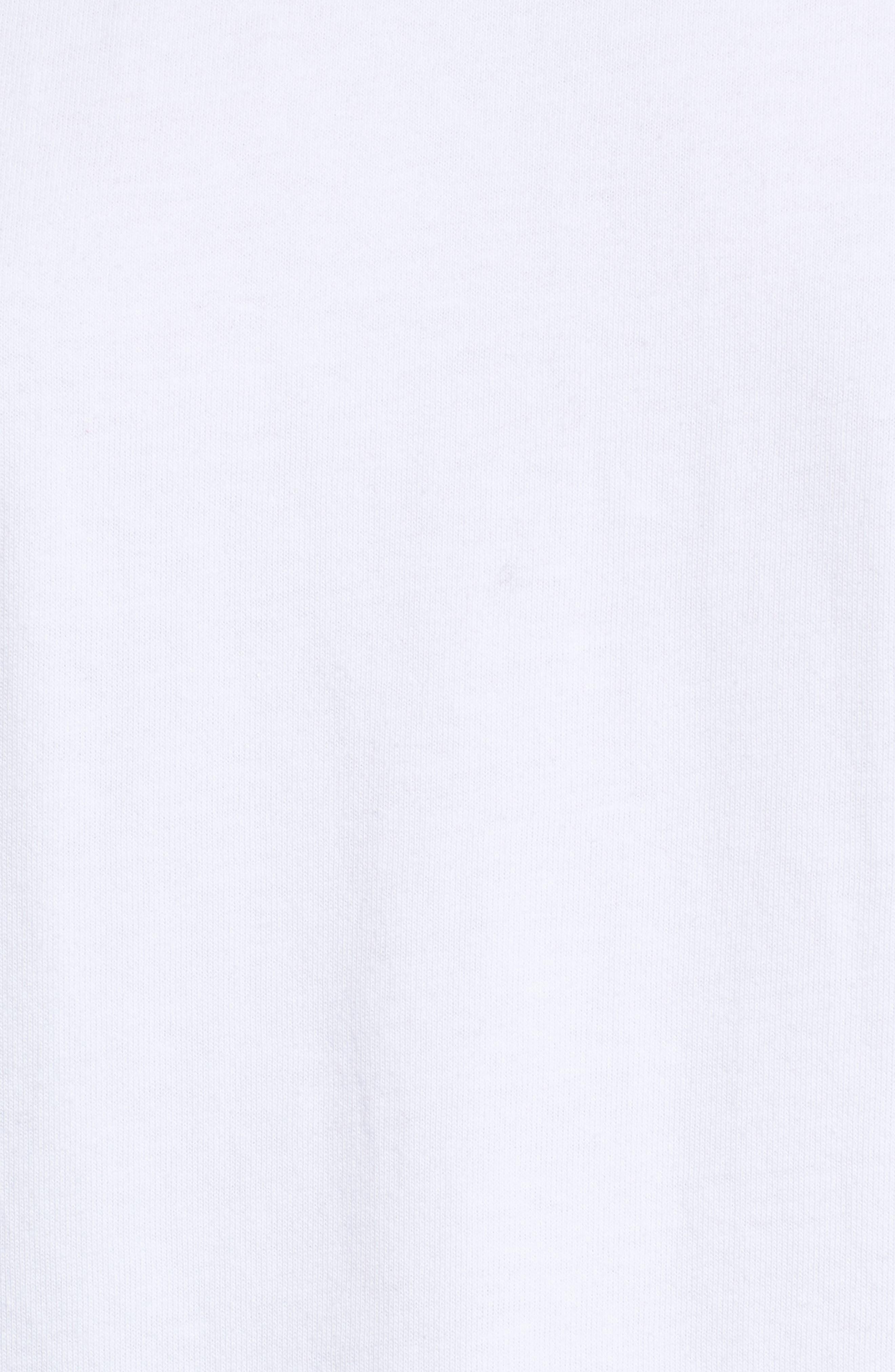 Alternate Image 5  - Halogen® Dolman Sleeve Top