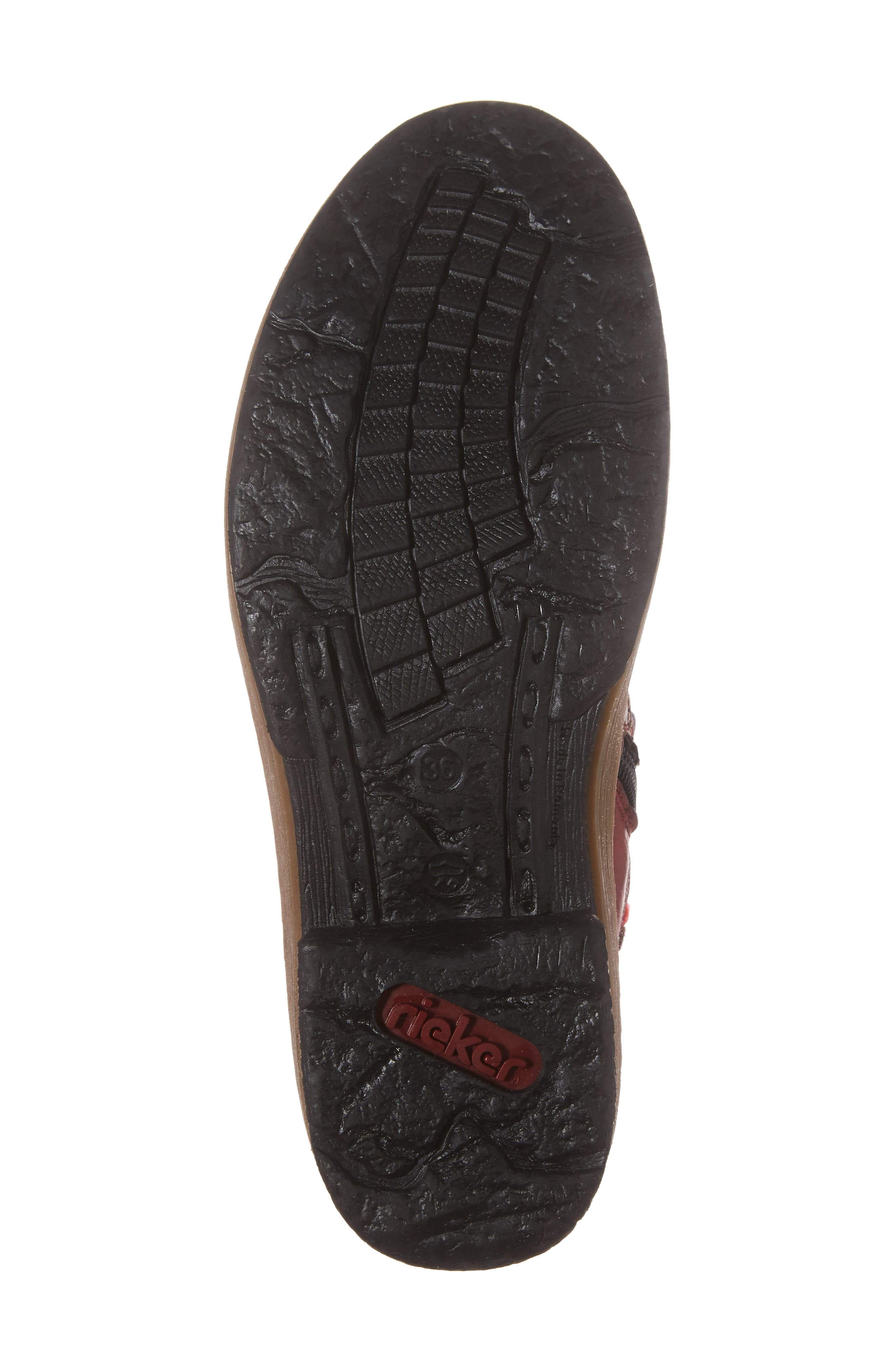 Felicitas 82 Boot,                             Alternate thumbnail 6, color,                             Ocean Multi Faux Leather