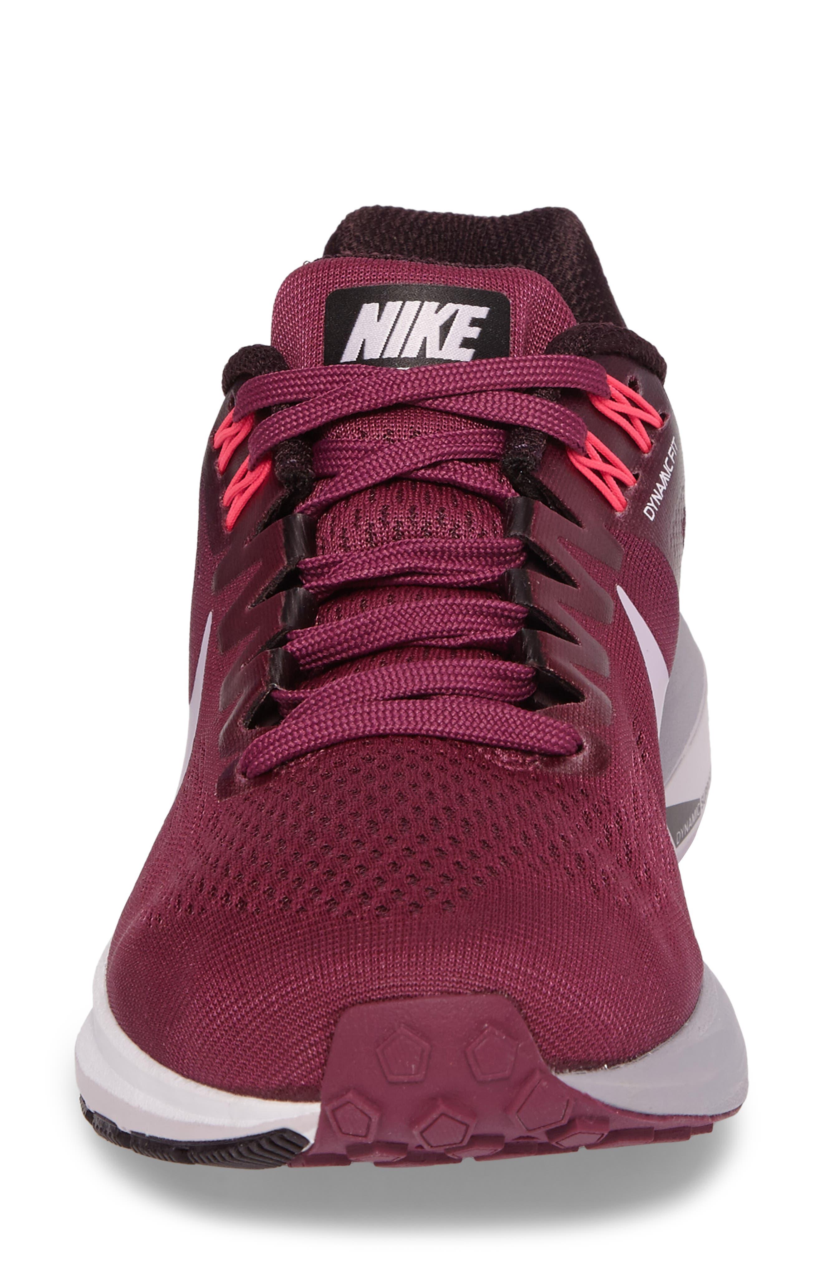 Alternate Image 4  - Nike Air Zoom Structure 21 Running Shoe (Women)