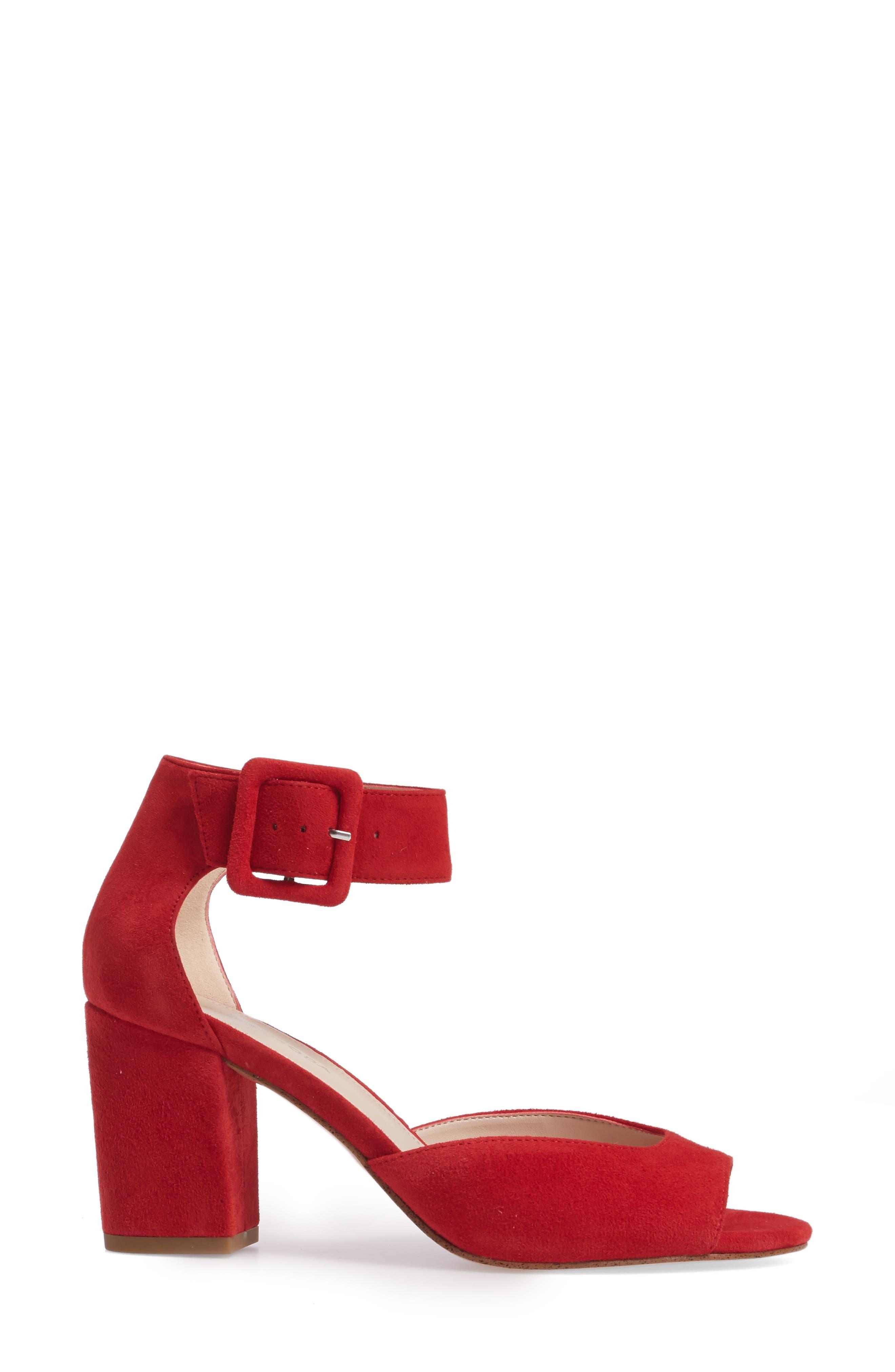 Alternate Image 3  - Pelle Moda Bijou Sandal (Women)