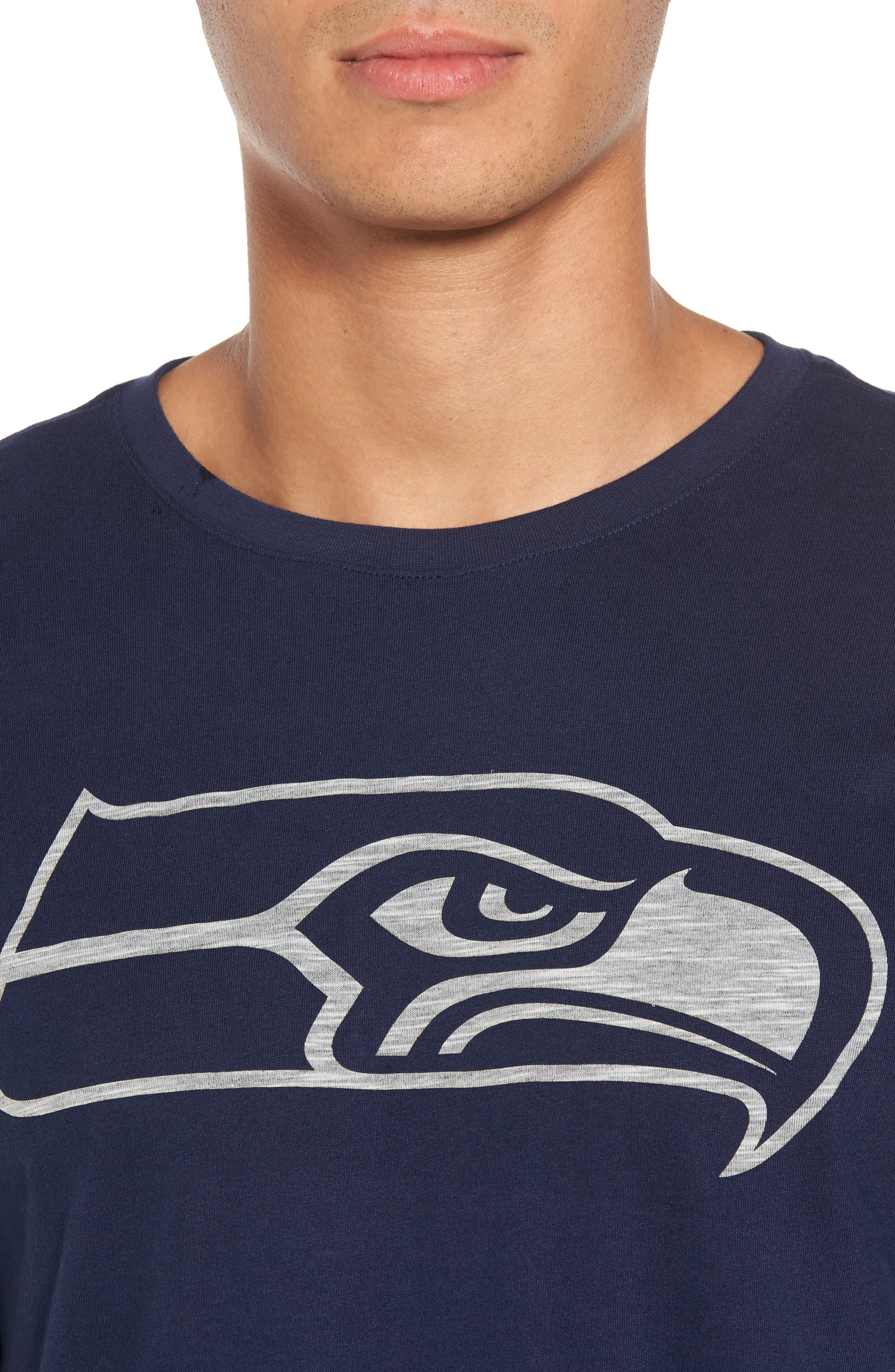 Alternate Image 4  - Nike NFL Team Graphic T-Shirt