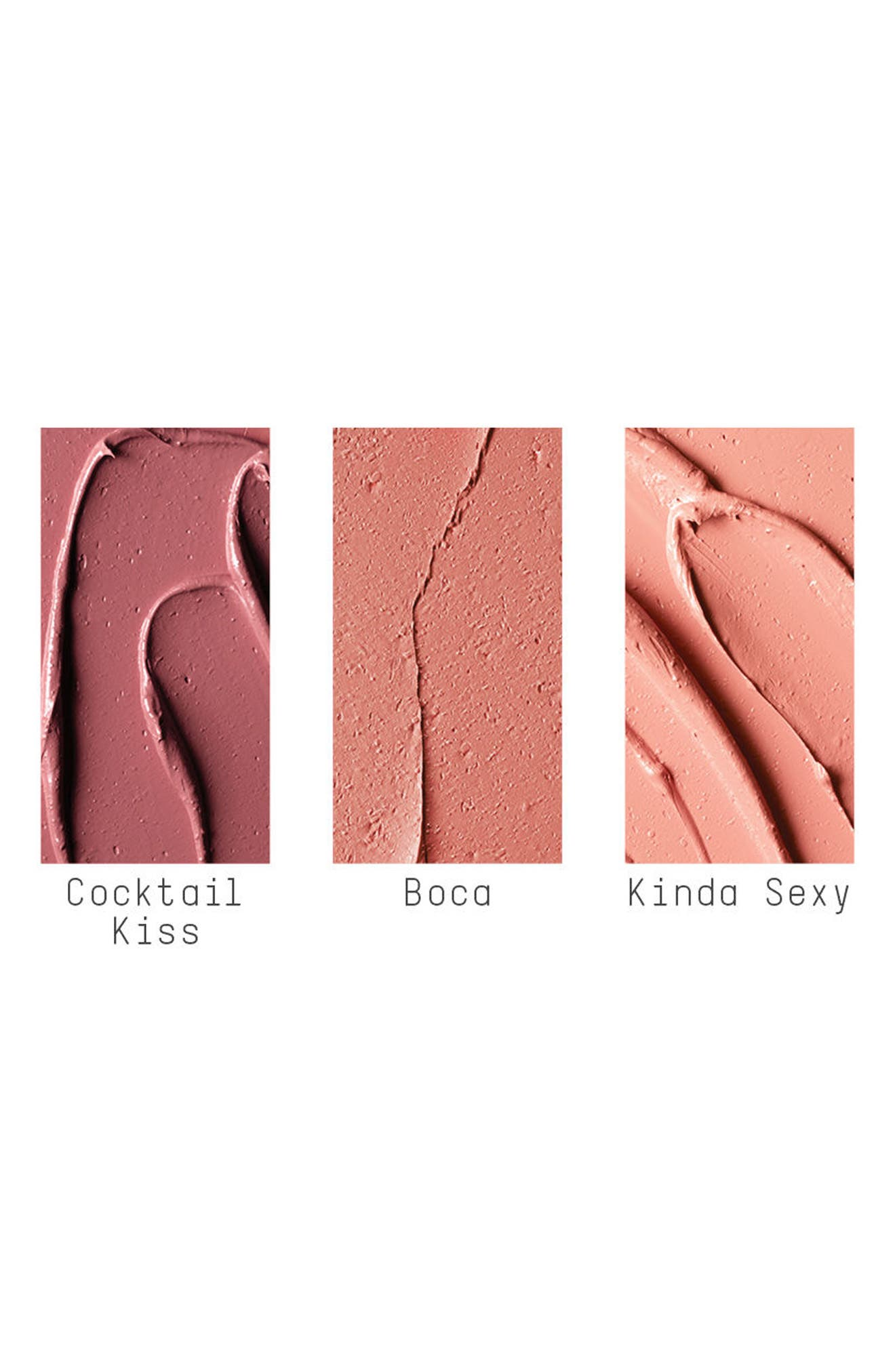 MAC Snow Ball Cool Mini Lipstick Kit,                             Alternate thumbnail 2, color,                             Cool