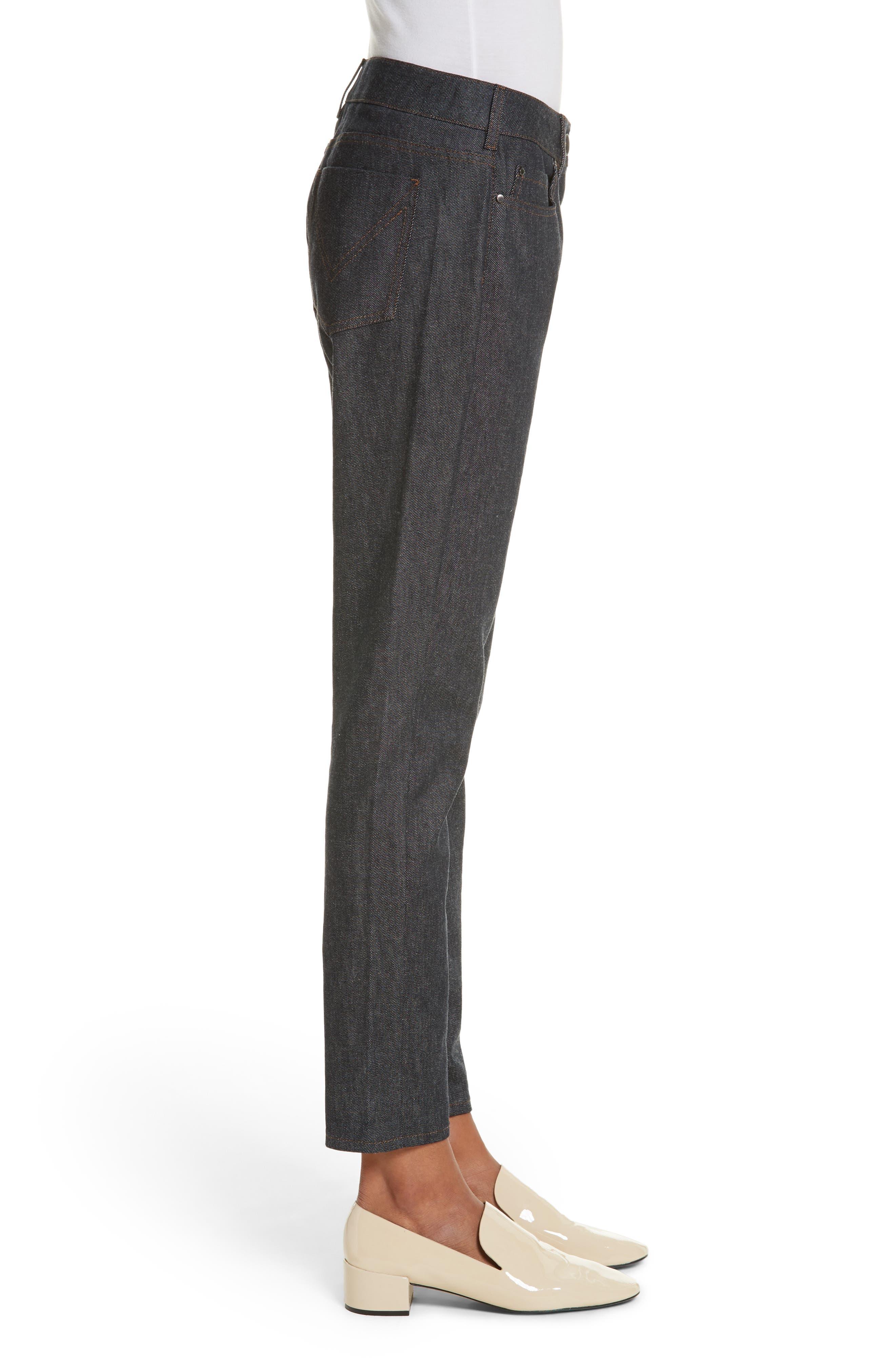 Alternate Image 4  - Max Mara Titta Jeans