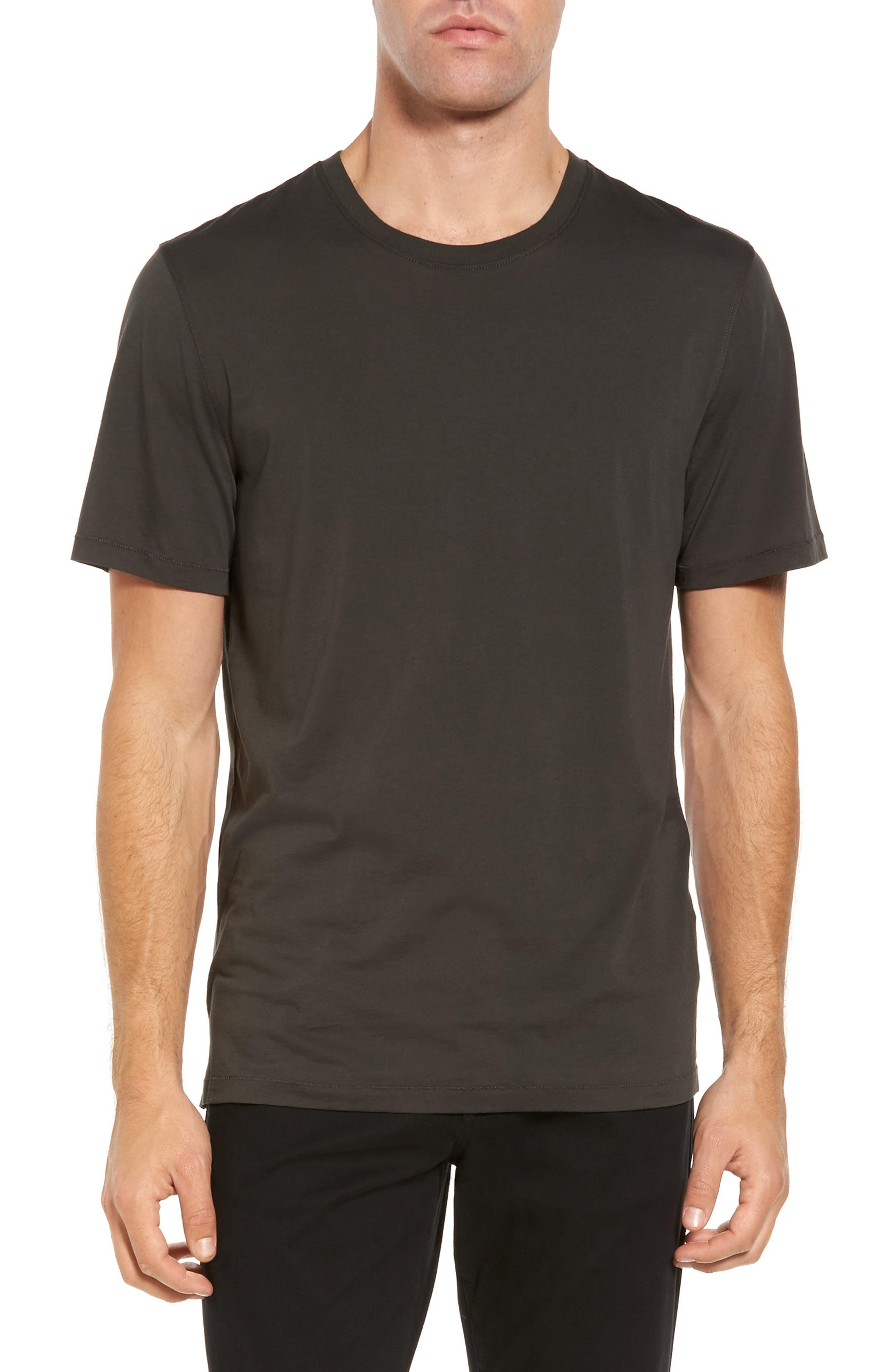 Vince Raw Edge T-Shirt