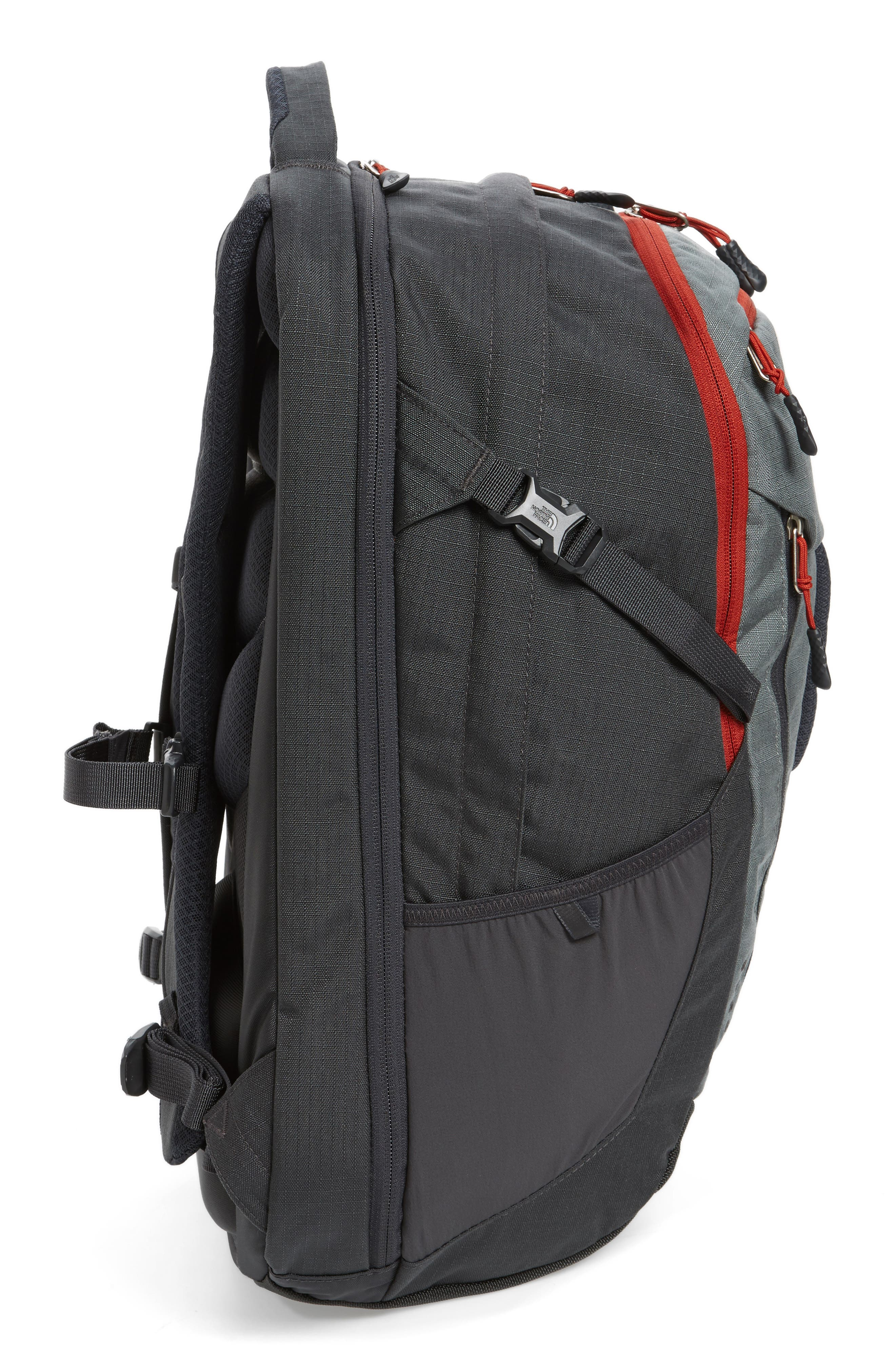 Alternate Image 3  - The North Face Surge 33L Backpack